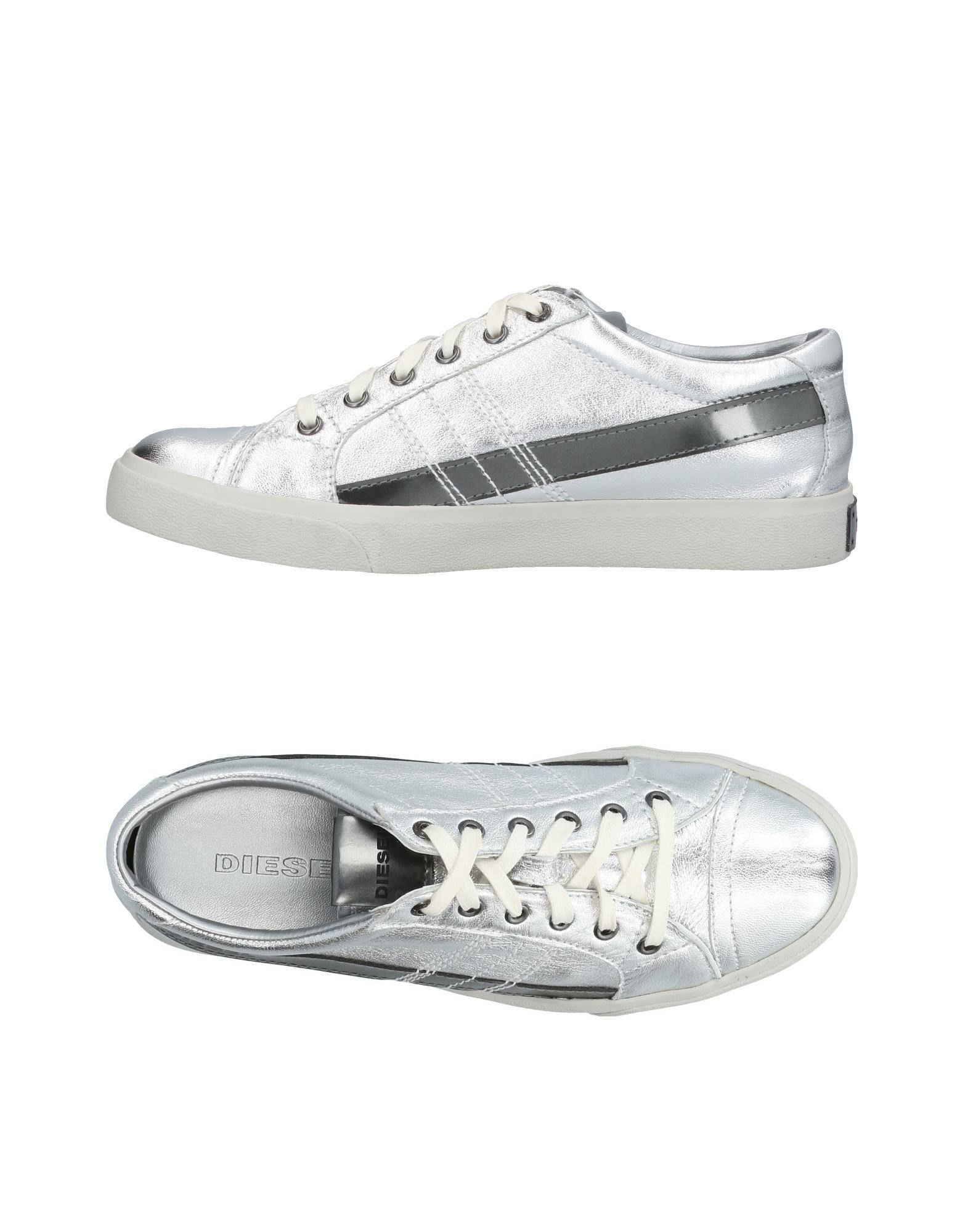 Diesel  Sneakers Damen  11423658NI  Diesel 127436