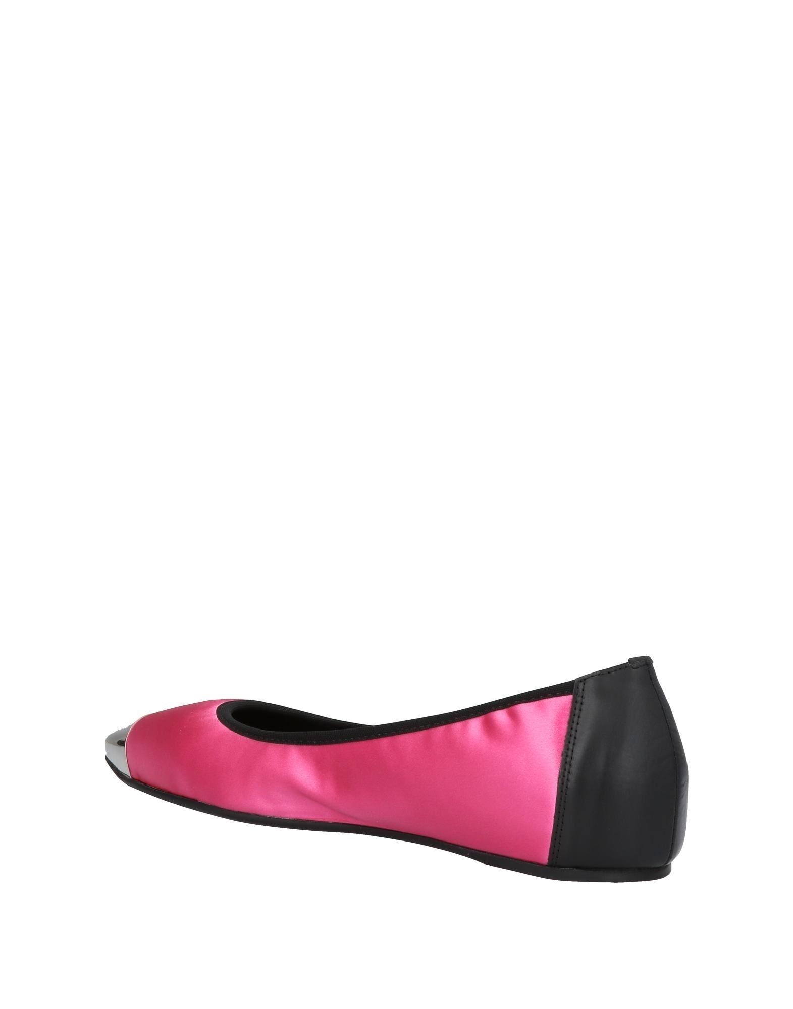 Stilvolle Ballerinas billige Schuhe Vic Matiē Ballerinas Stilvolle Damen  11423659IJ 9c7c1f