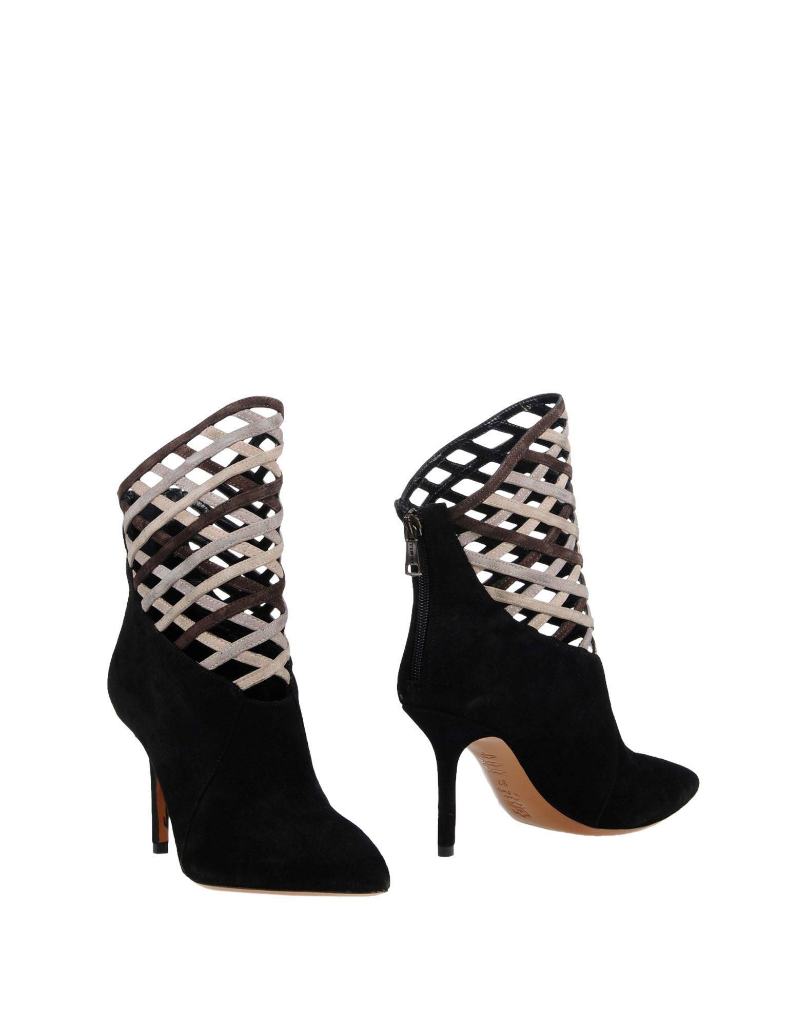 Gut um billige Schuhe zu tragenTiffi Stiefelette Damen  11423669JW