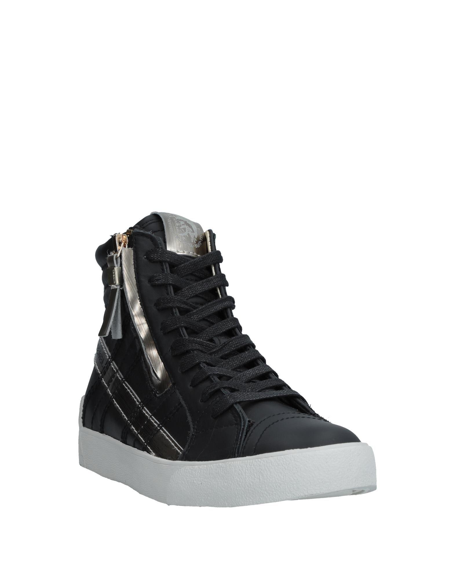 Diesel Sneakers Damen  Schuhe 11423684IE Gute Qualität beliebte Schuhe  90758f