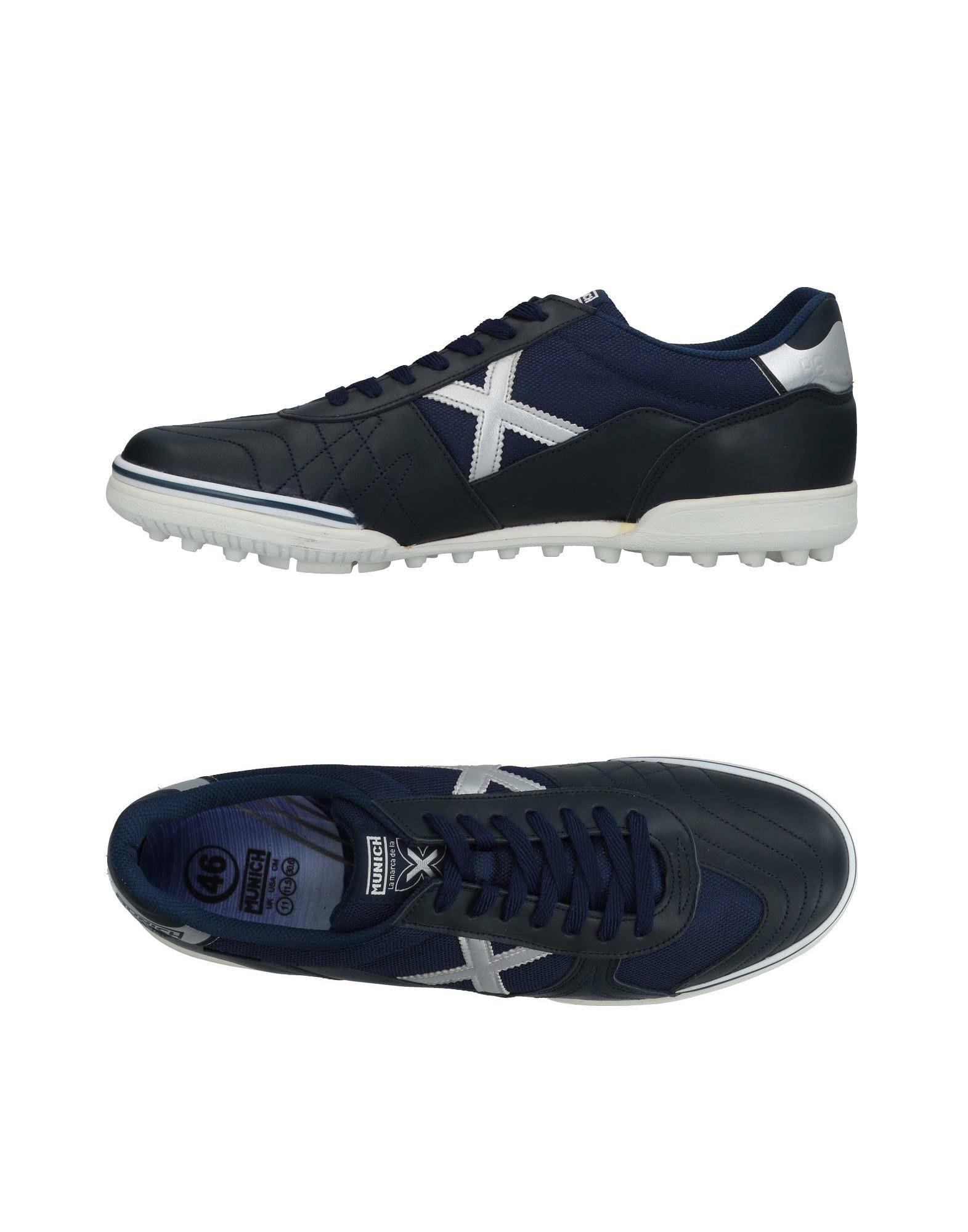 Rabatt echte Schuhe Munich Sneakers Herren  11423688AO