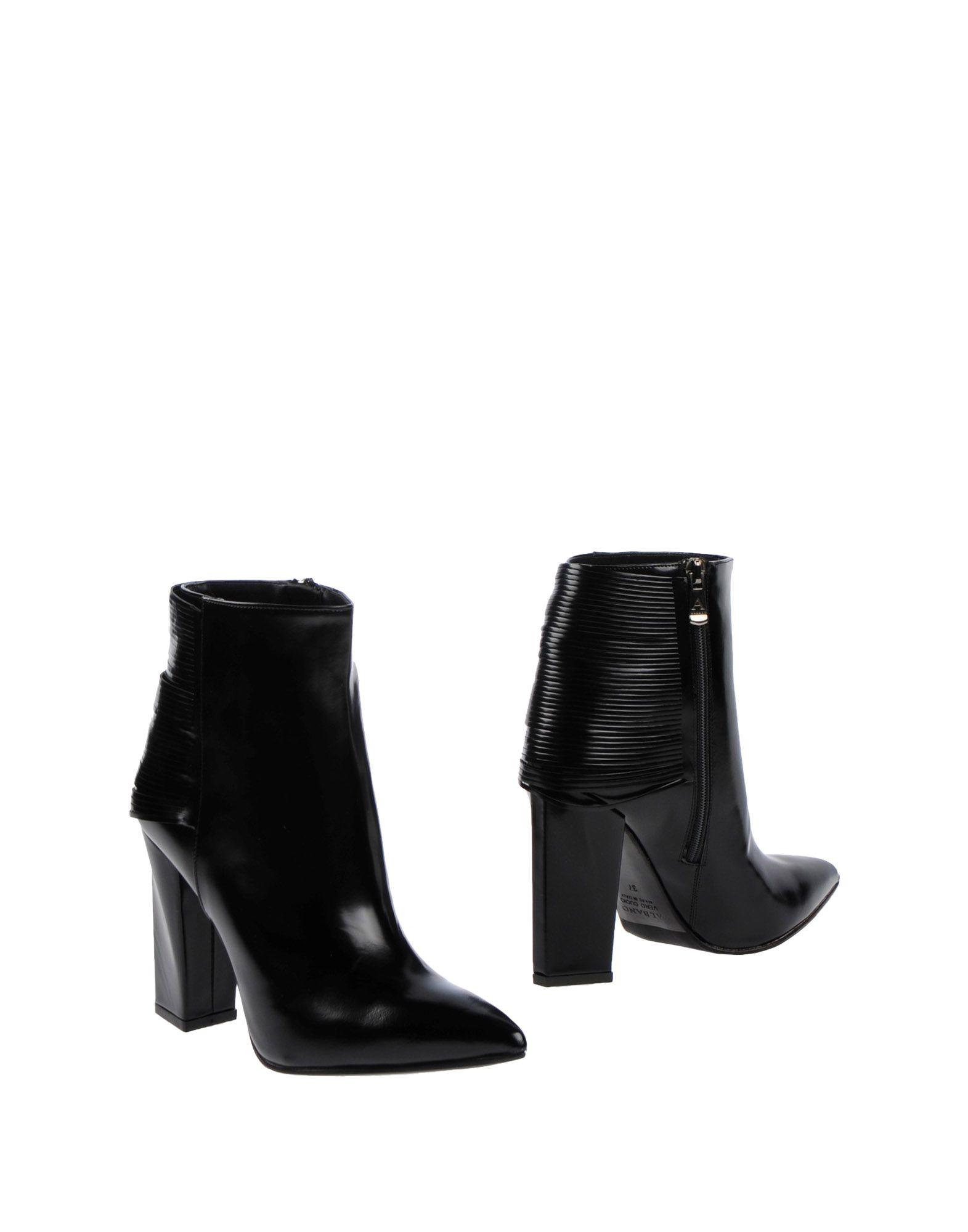 Albano Stiefelette Damen  11423691KX Gute Qualität beliebte Schuhe