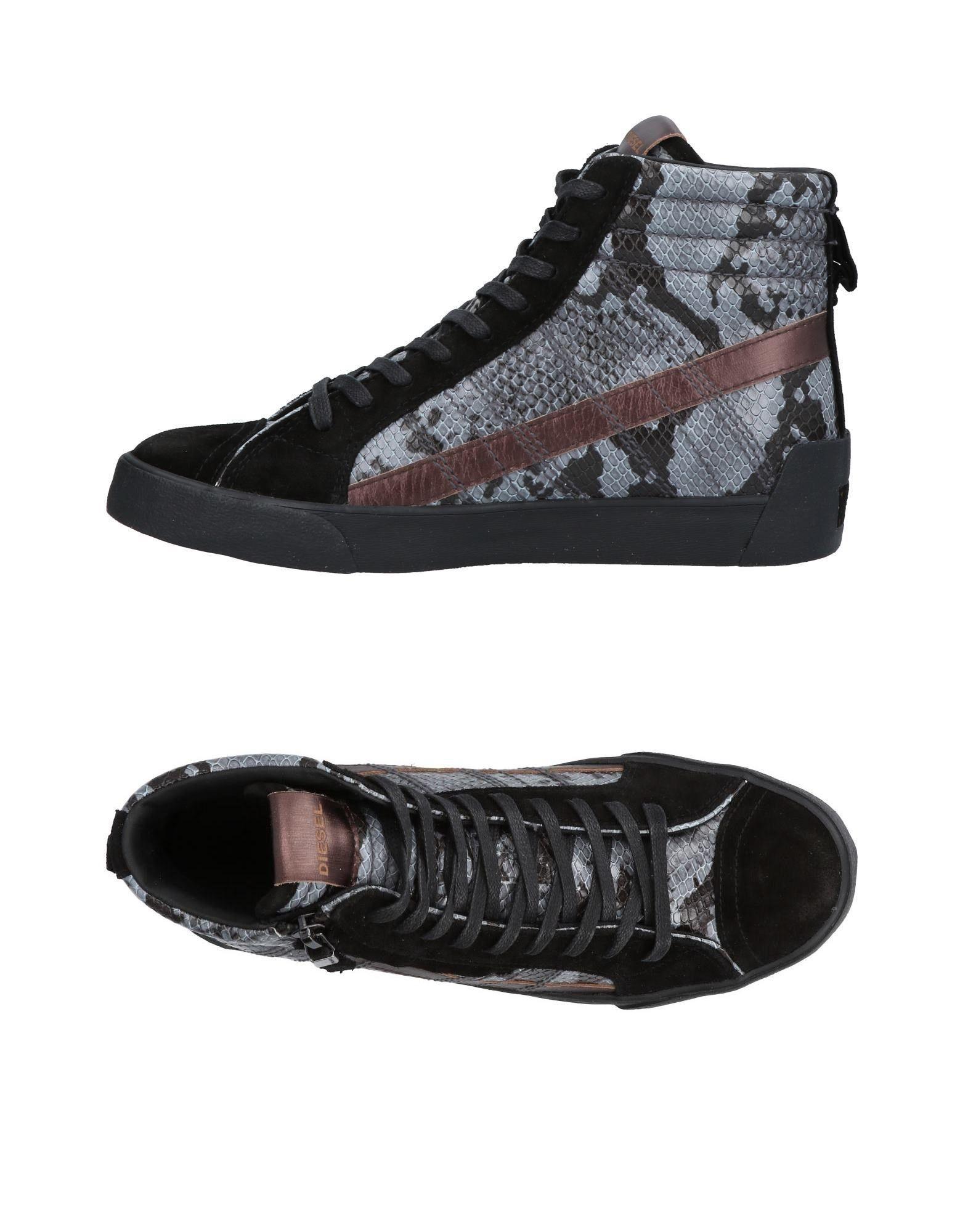 Diesel Diesel Diesel Sneakers Damen  11423699GX Gute Qualität beliebte Schuhe 0f45da