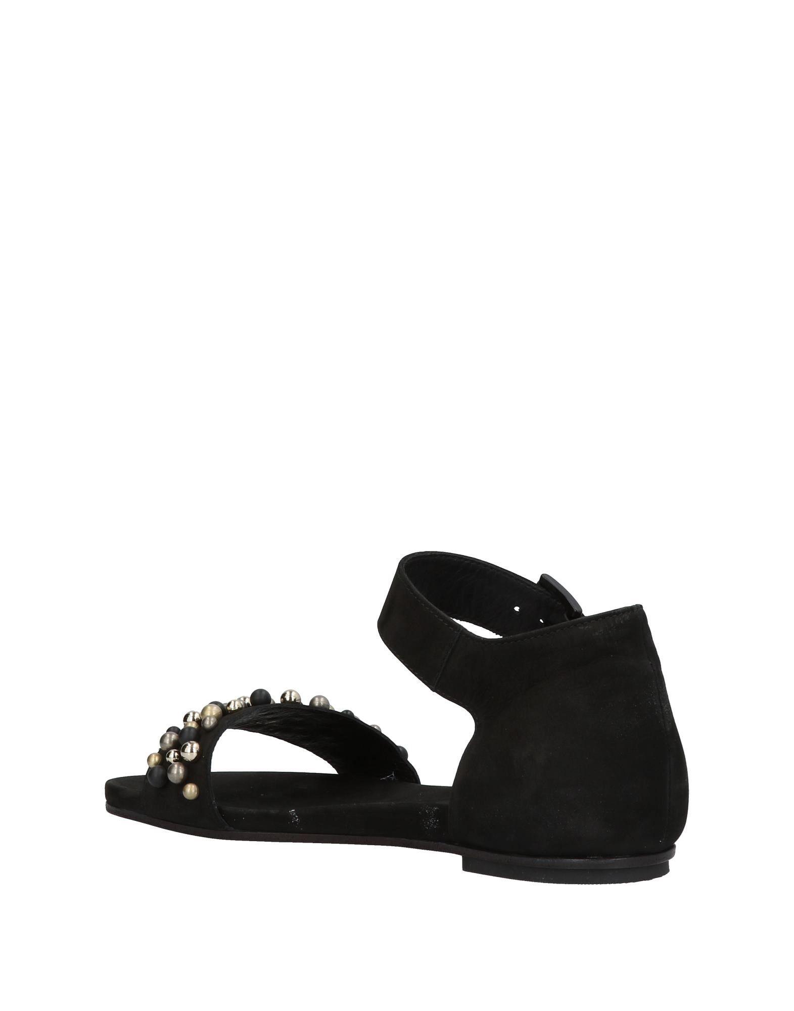 Stilvolle billige Schuhe Vic Matiē Sandalen Damen  11423703PV