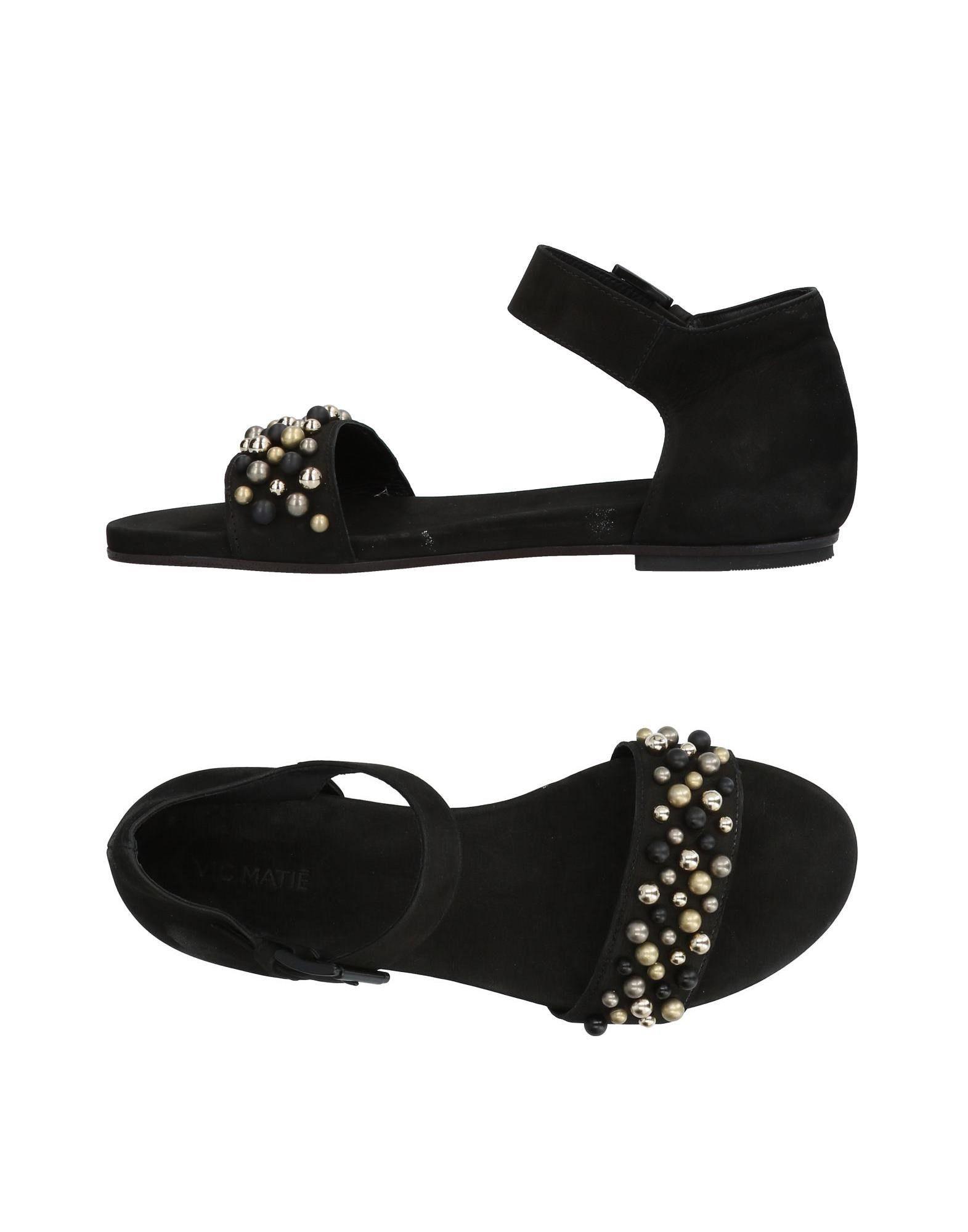 Stilvolle billige Sandalen Schuhe Vic Matiē Sandalen billige Damen  11423703PV e3ddb8