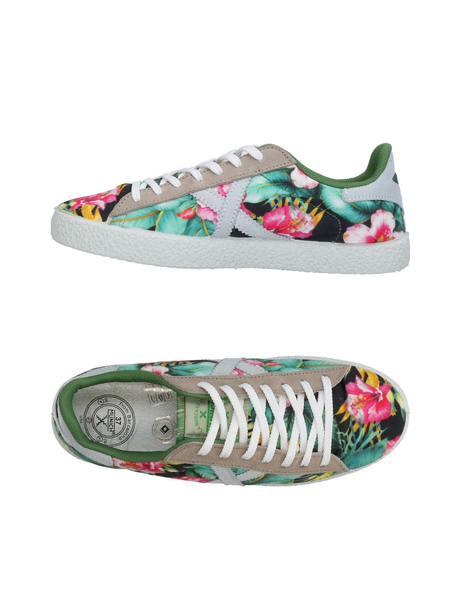 Sneakers Munich Donna - 11423711TI Scarpe economiche e buone
