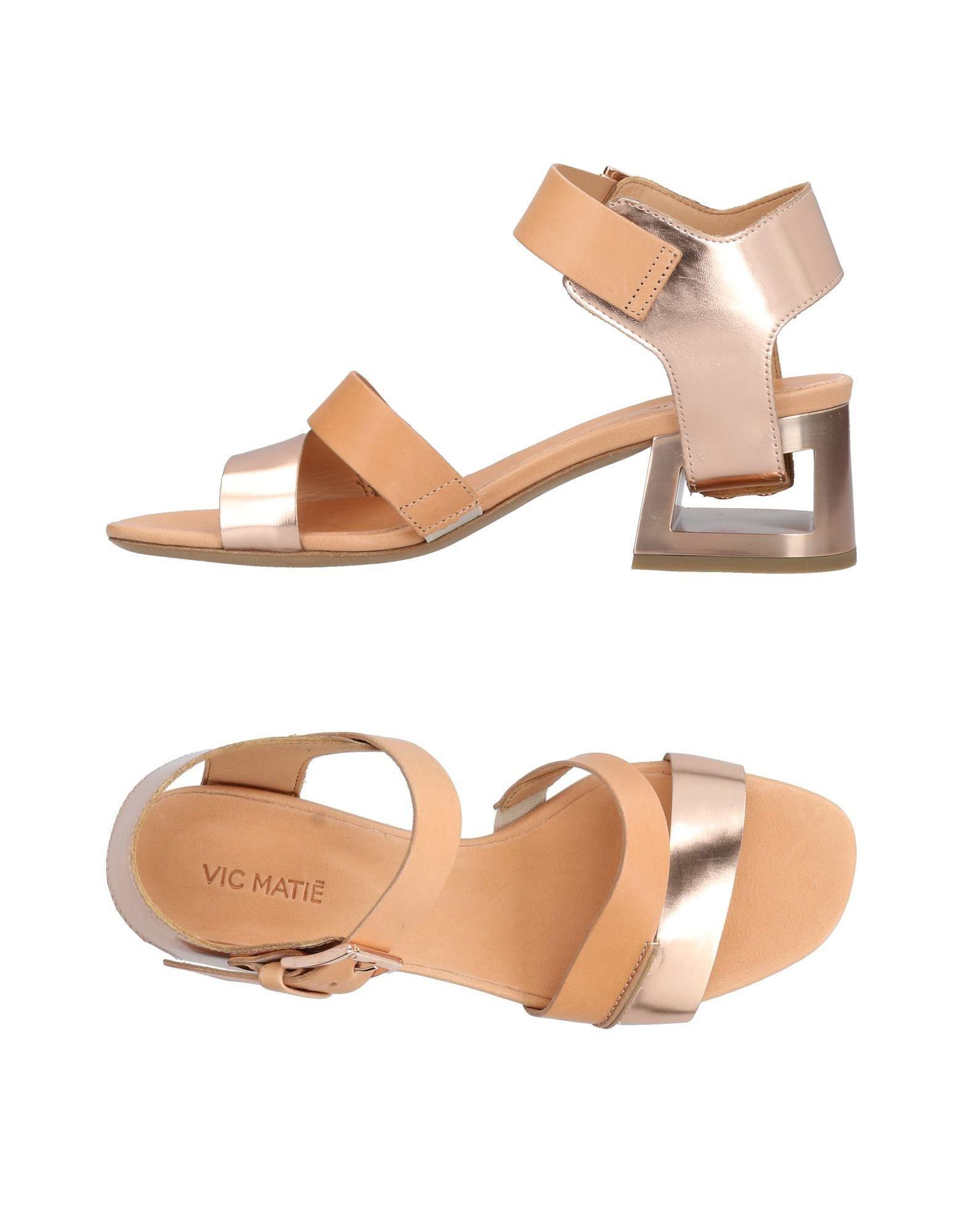 Vic Matiē Sandalen Damen  11423715EF Gute Qualität beliebte Schuhe