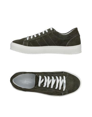 Zapatos con descuento Zapatillas Manuela Dardozzi Hombre - Zapatillas Manuela Dardozzi - 11423723DU Verde militar