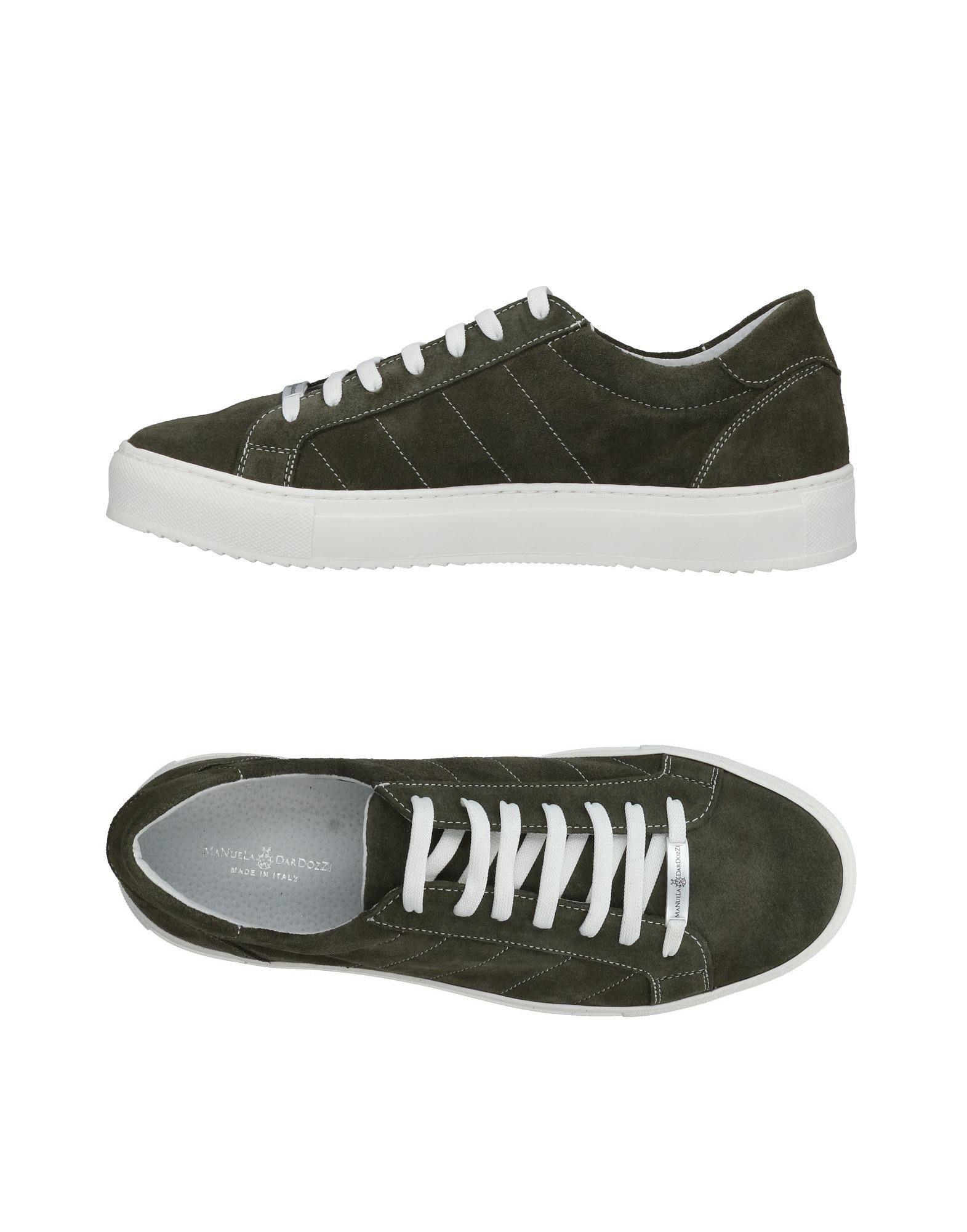 Dardozzi Manuela Dardozzi  Sneakers Herren  11423723DU 200580