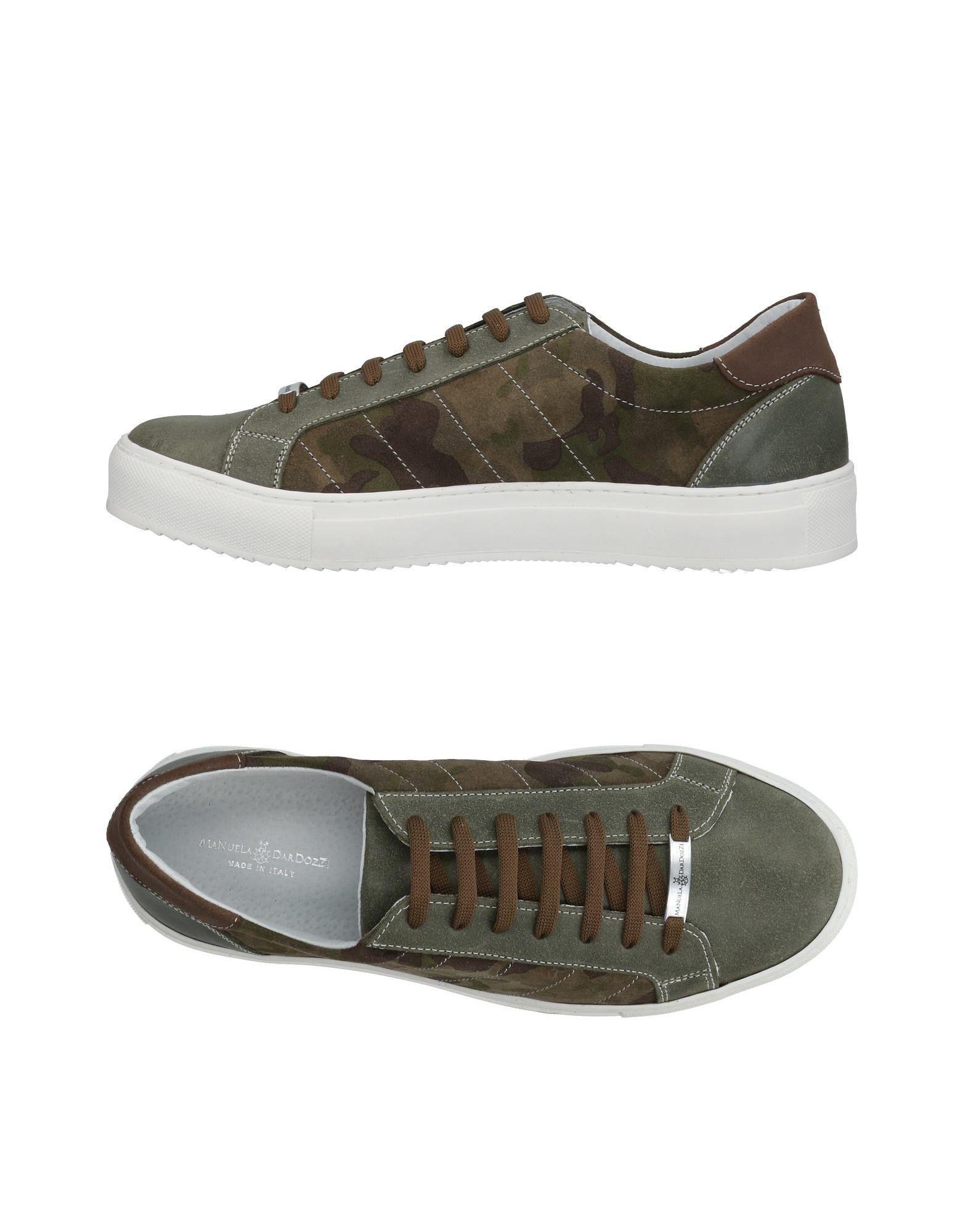 Rabatt echte Schuhe Manuela Dardozzi Sneakers Herren  11423735TI