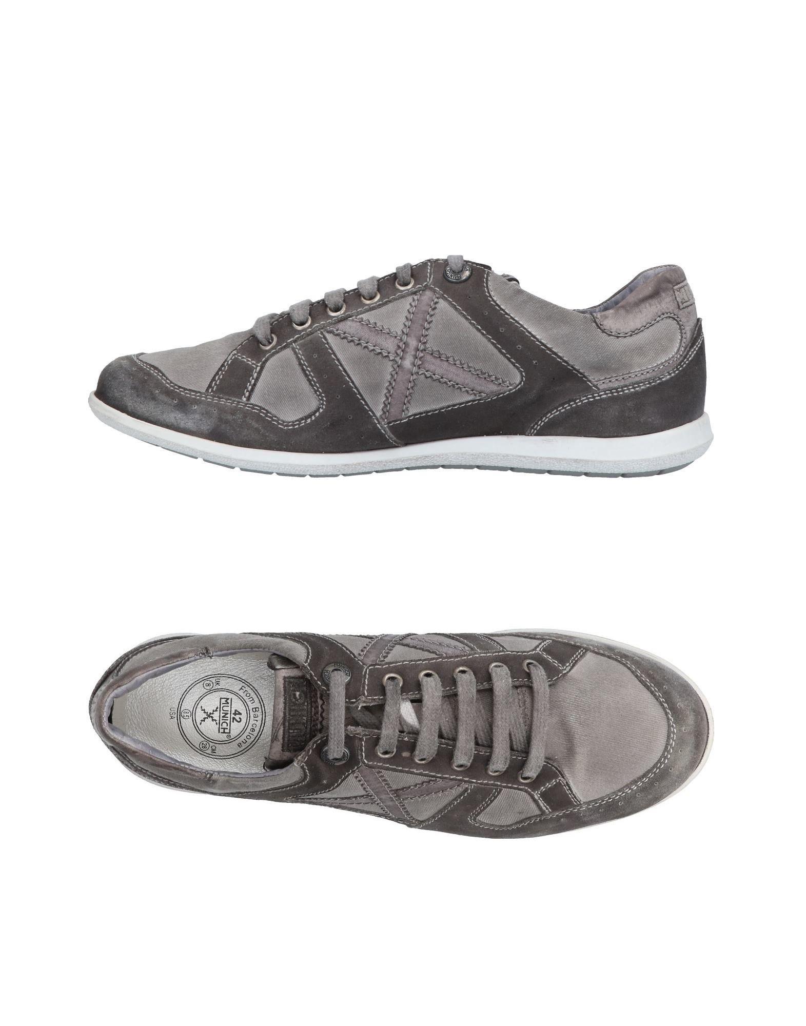 Scarpe economiche e resistenti Sneakers Munich Uomo - 11423747JA