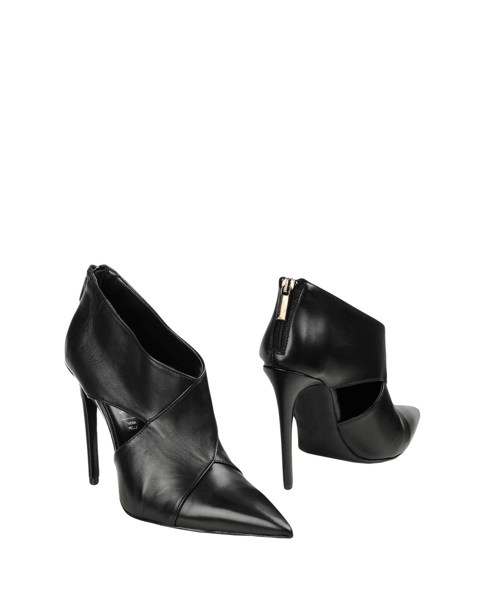 Jolie Spiers By Edward Spiers Jolie Stiefelette Damen  11423754SJ Gute Qualität beliebte Schuhe 06f46c