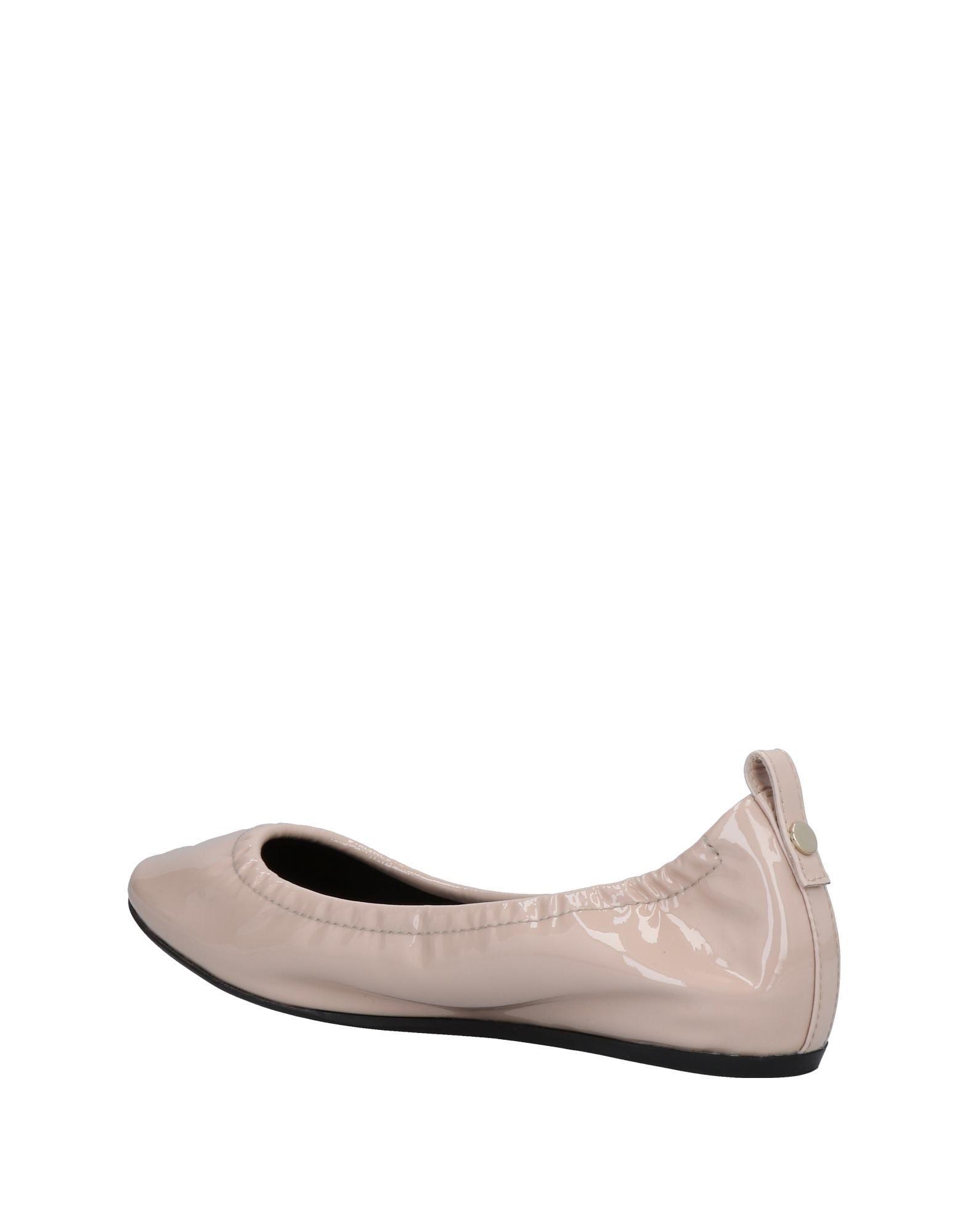 Lanvin aussehende Ballerinas Damen  11423760IAGut aussehende Lanvin strapazierfähige Schuhe 03913e