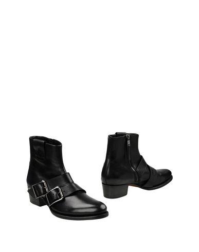 Zapatos casuales salvajes Botín Karl Lagerfeld Kavalier Ranch 2-Strap Boot - Mujer - Botines Karl Lagerfeld   - 11423772IU