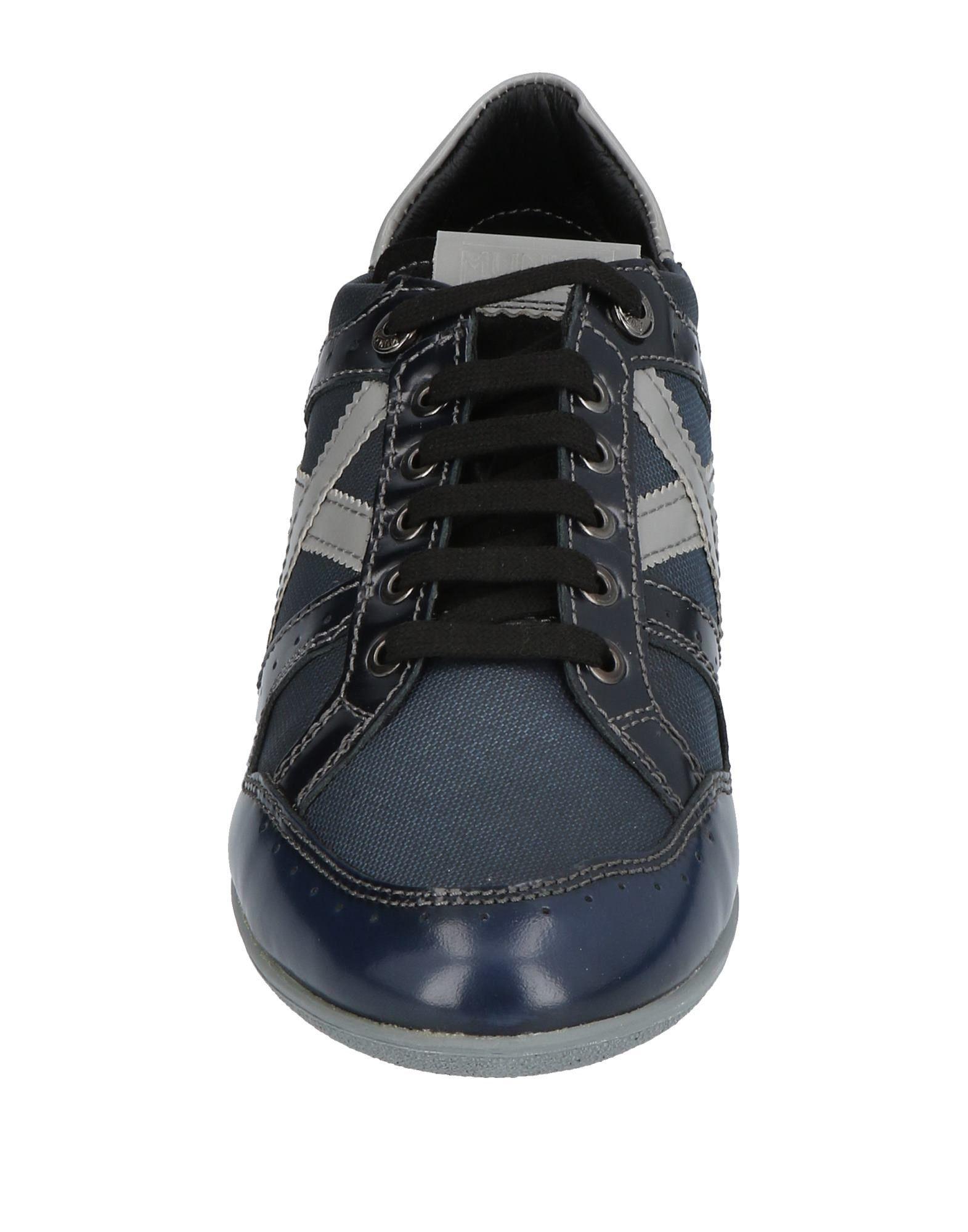 Rabatt Schuhe echte Schuhe Rabatt Munich Sneakers Herren  11423793DJ 3115dd