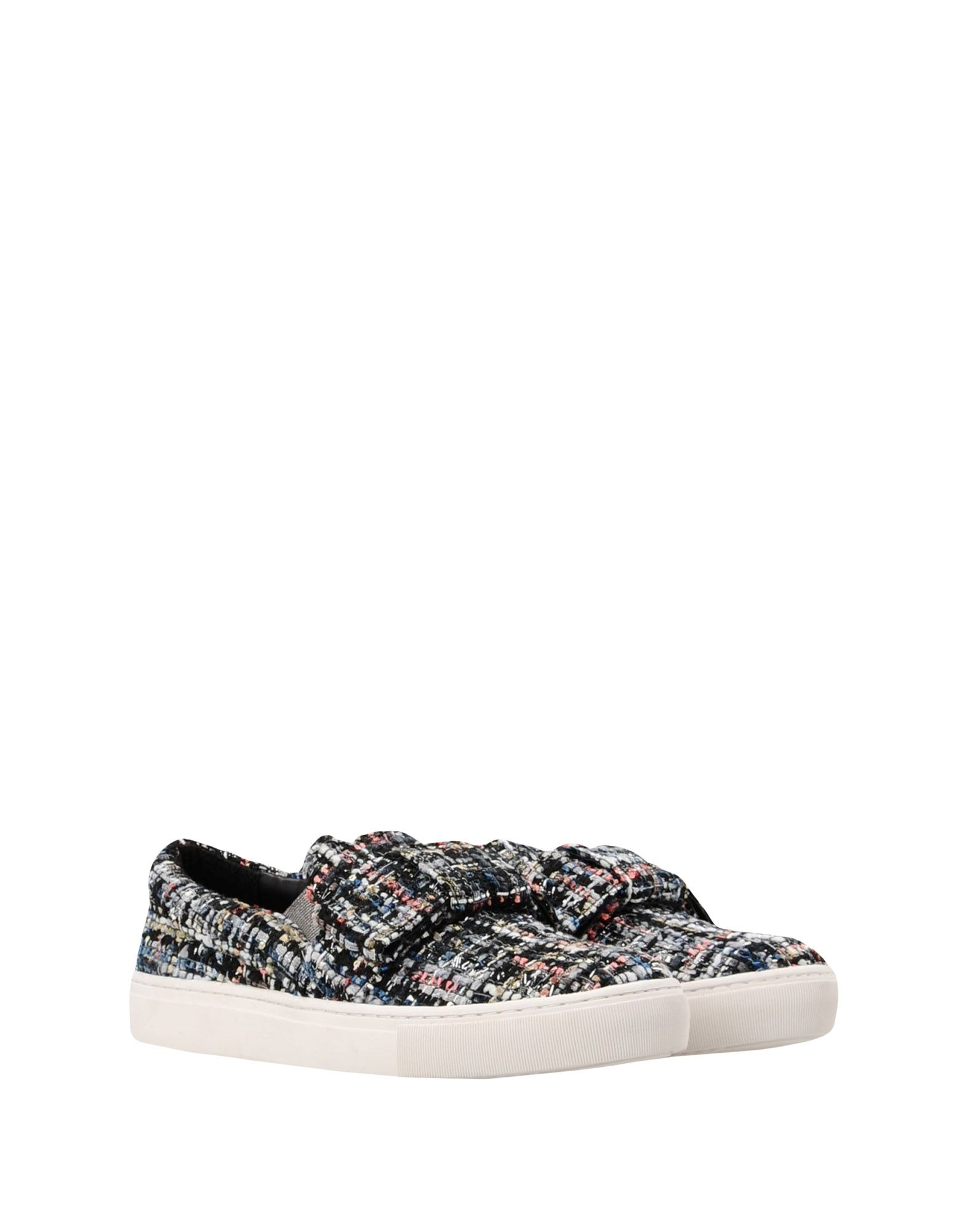 Karl Lagerfeld Kupsole Bow Slip On - - - Sneakers - Women Karl Lagerfeld Sneakers online on  Canada - 11423797PP 73599f