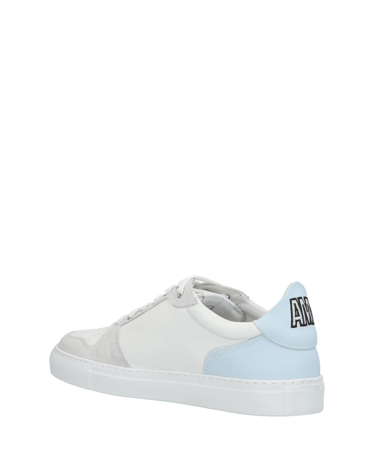 Ami Alexandre Herren Mattiussi Sneakers Herren Alexandre  11423836QP Neue Schuhe 2ec82c