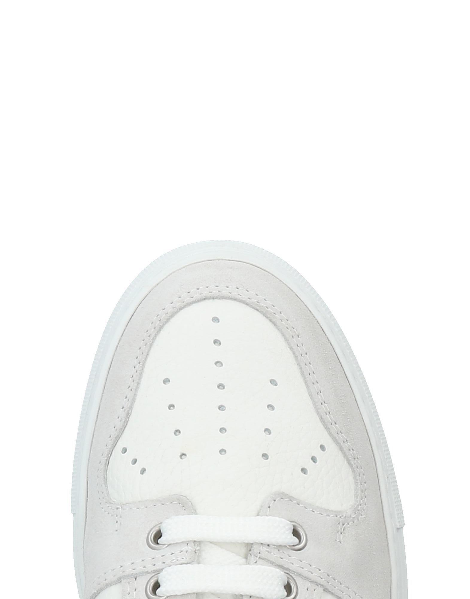 Sneakers Ami Alexandre Mattiussi Homme - Sneakers Ami Alexandre Mattiussi sur