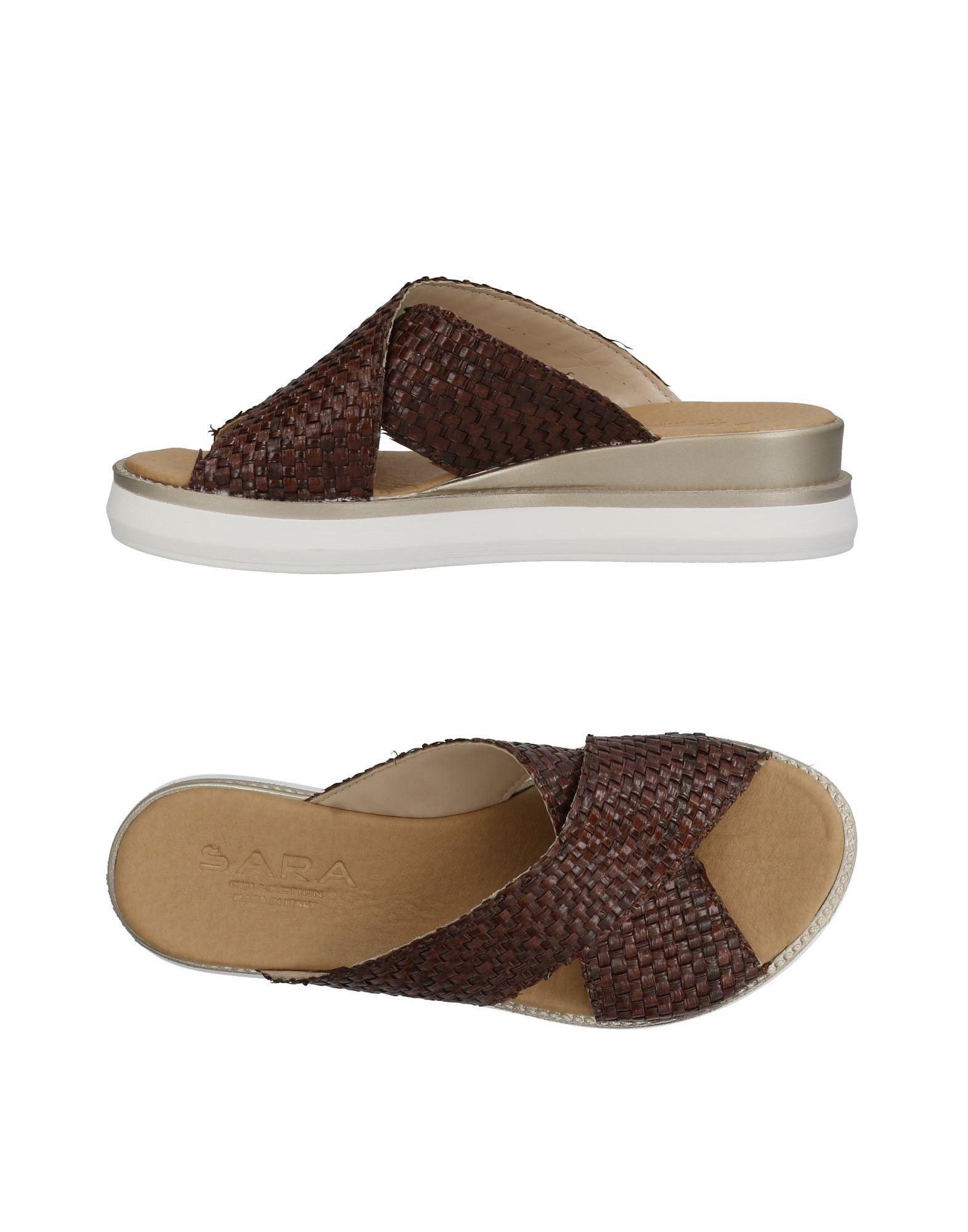 Sara® Collection Collection Sandals - Women Sara® Collection Collection Sandals online on  United Kingdom - 11423839HO a12a94