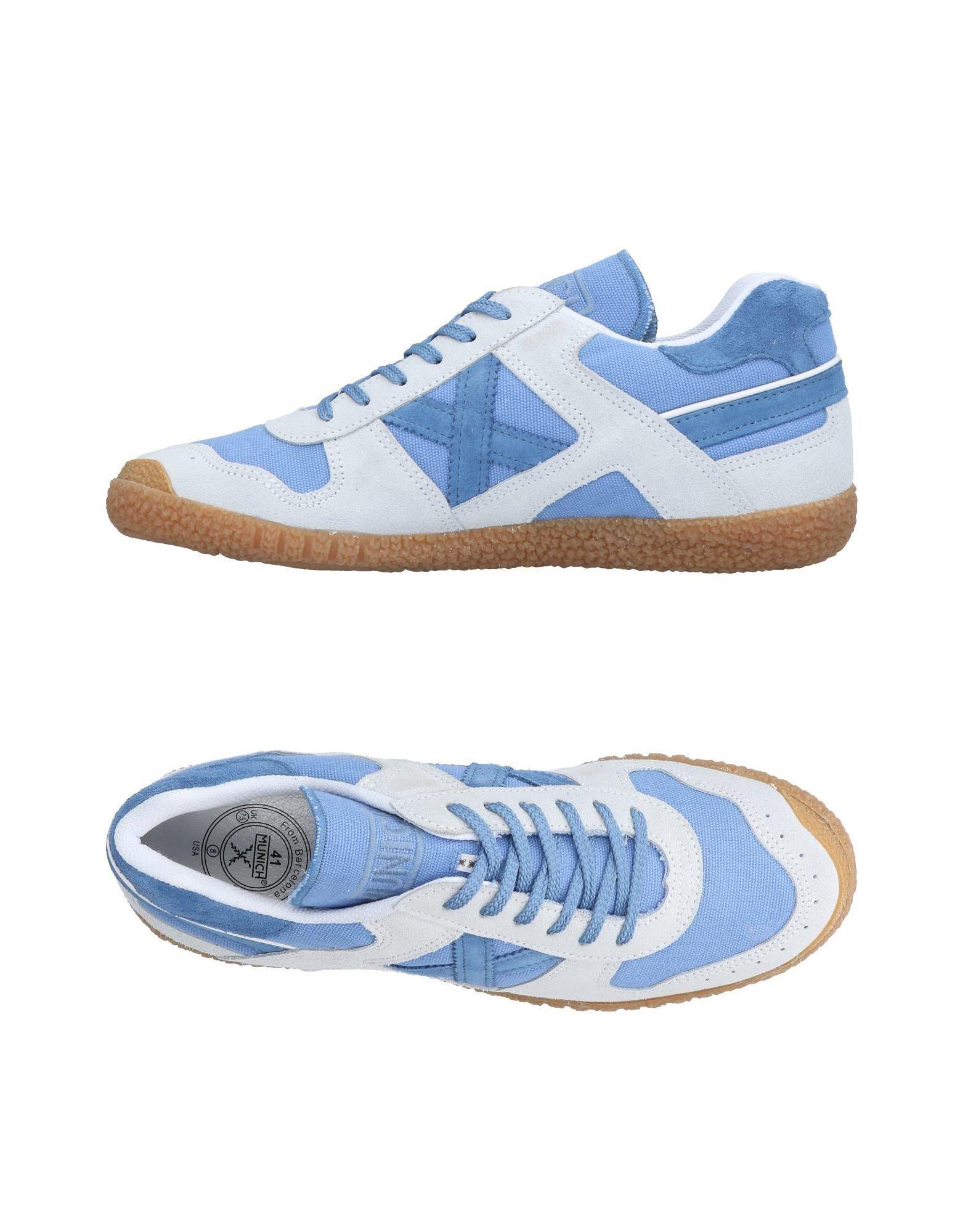 Sneakers Munich Uomo - 11423867QI Scarpe economiche e buone