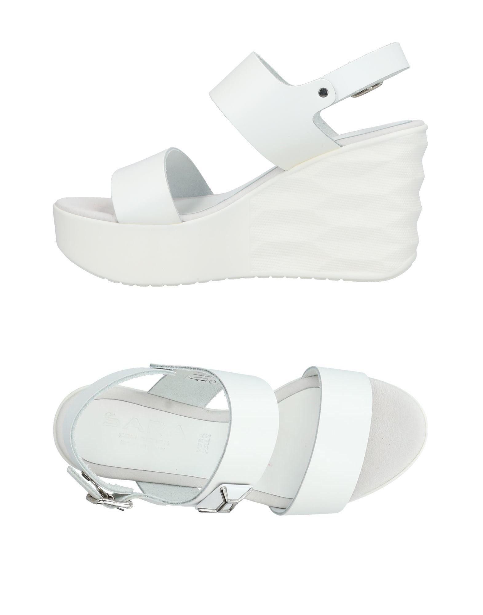 Sara® Collection Sandalen Damen  11423879QS Gute Qualität beliebte Schuhe