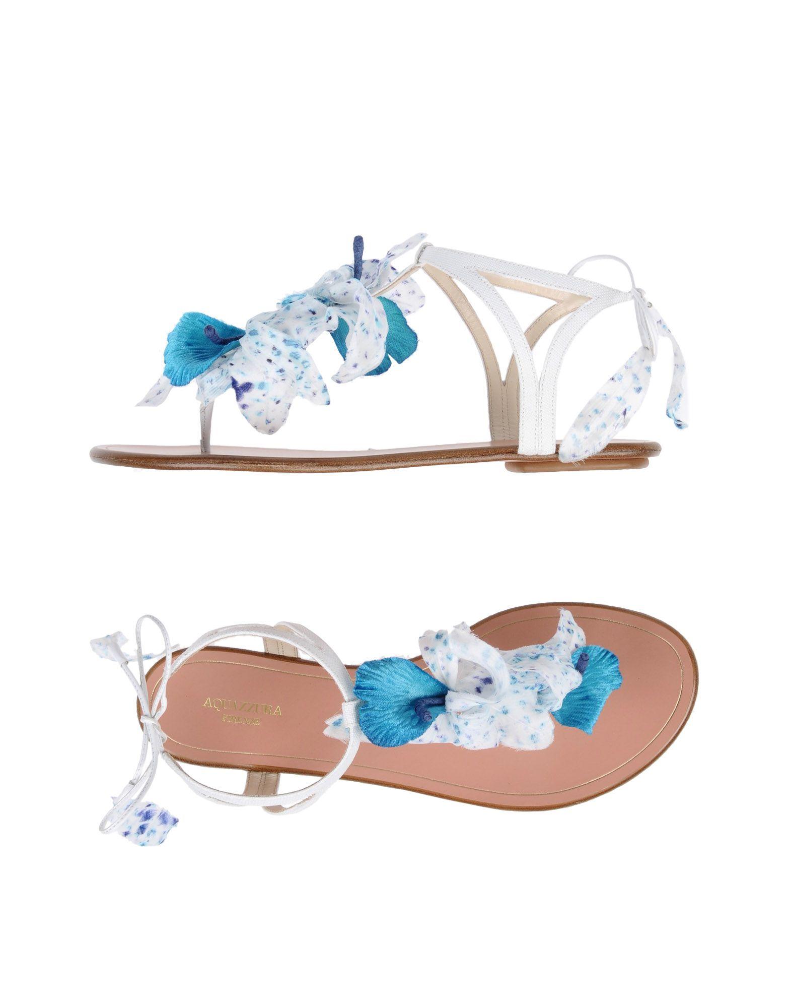 Sandali Aquazzura Donna - 11423915AW Scarpe economiche e buone