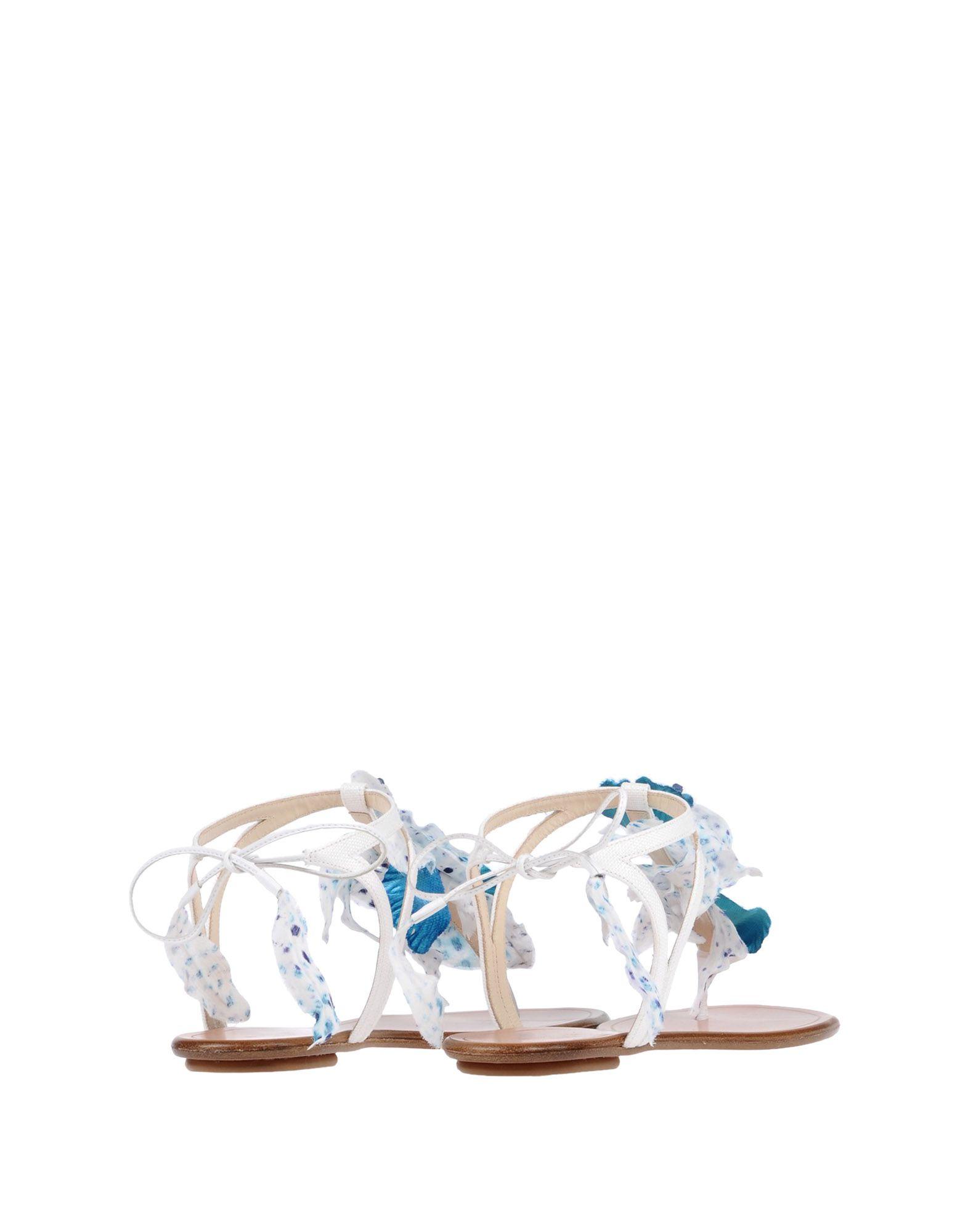 Aquazzura Sandalen aussehende Damen  11423915AWGünstige gut aussehende Sandalen Schuhe 323dde