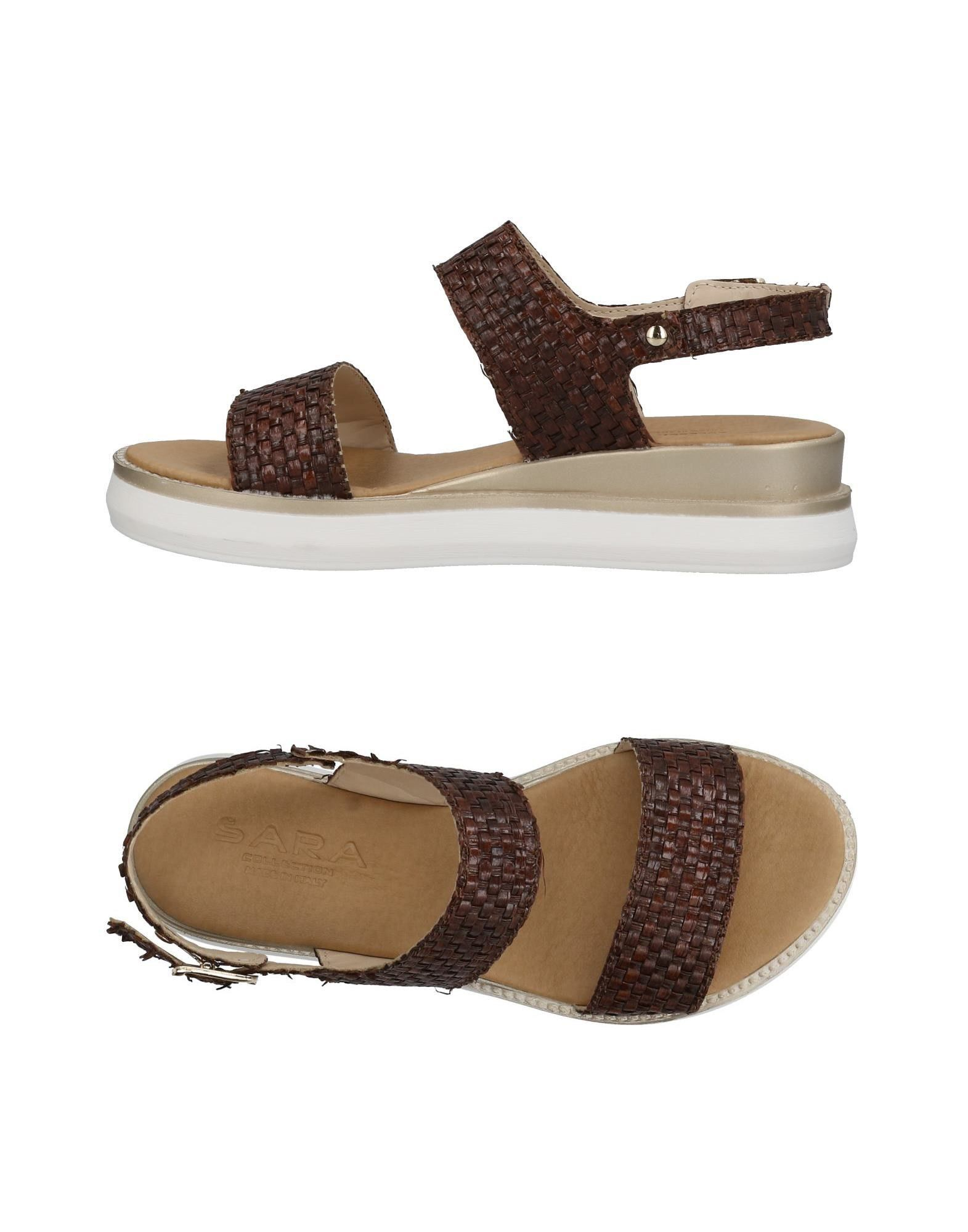 Sandales Sara® Collection Femme - Sandales Sara® Collection sur