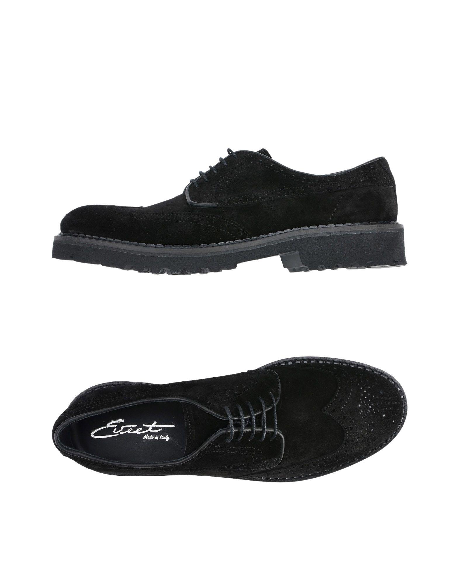 Eveet Schnürschuhe Herren  11423961EP Heiße Schuhe