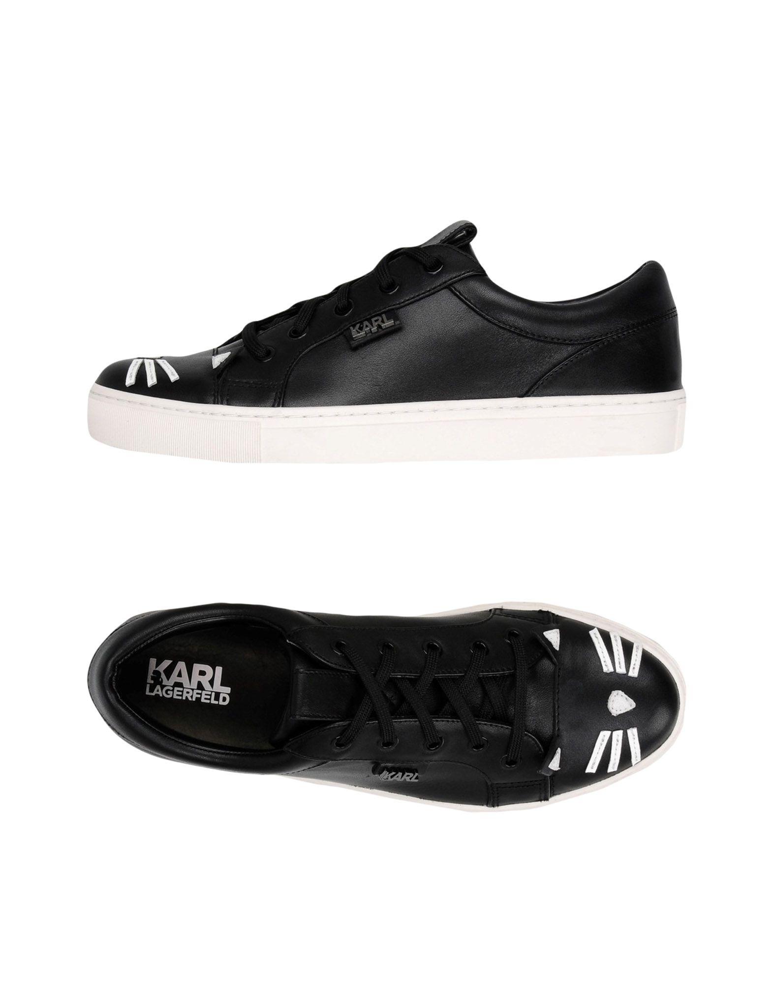 Karl Lagerfeld Kupsole Choupette Toe Lace  11423996FMGut aussehende strapazierfähige Schuhe