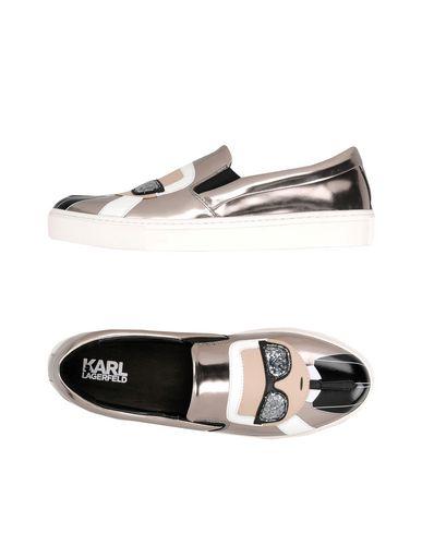 FOOTWEAR - Lace-up shoes on YOOX.COM Karl Lagerfeld 3YsVKo