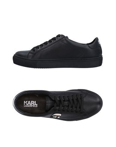 Karl Lagerfeld Kupsole Karl Ikonik Lo Blonder Joggesko rekkefølge 6Fk1R0lTee