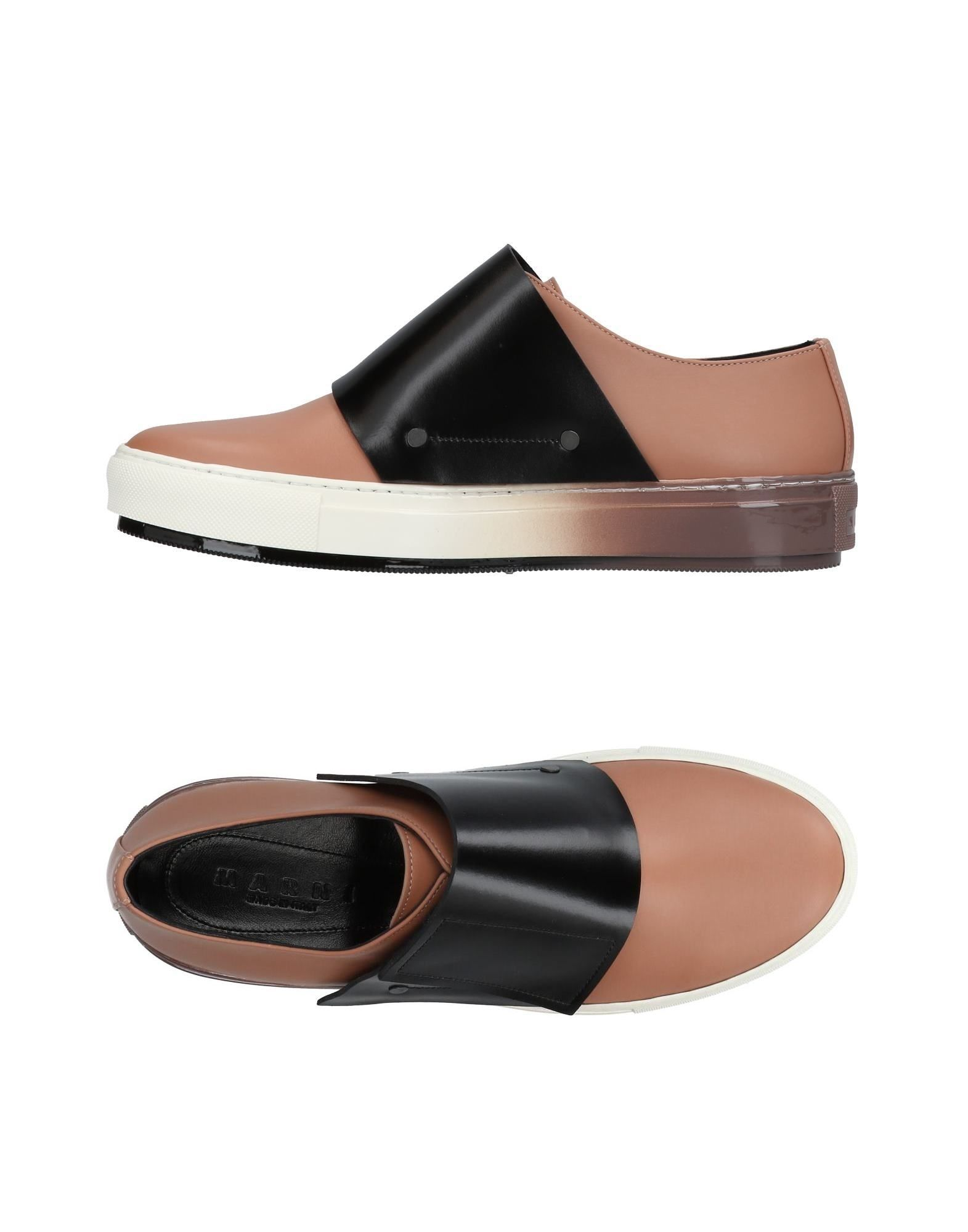 Sneakers Marni Donna - 11424163XG elegante