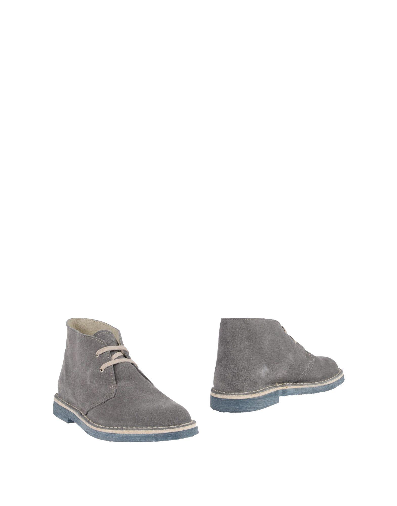 Doubles 4 You® Stiefelette Herren  11424173ED Neue Schuhe