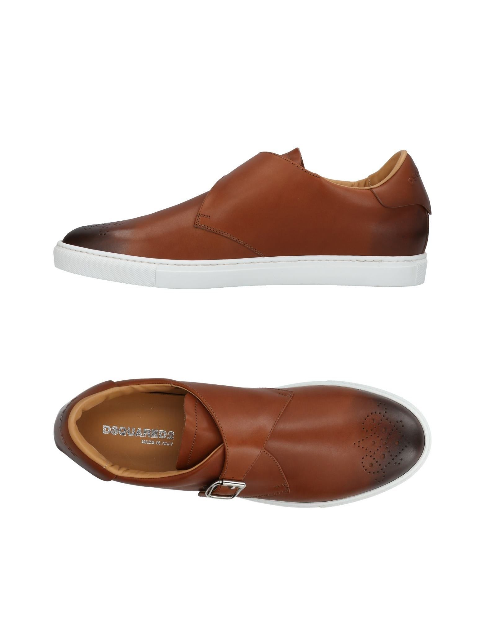 Mocassino Dsquared2 Uomo - Acquista online su