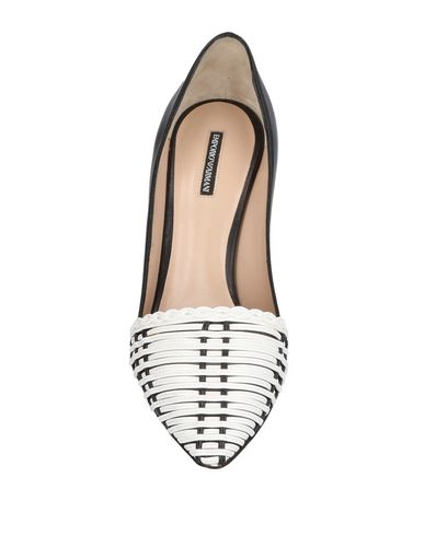 EMPORIO ARMANI Zapato de salón