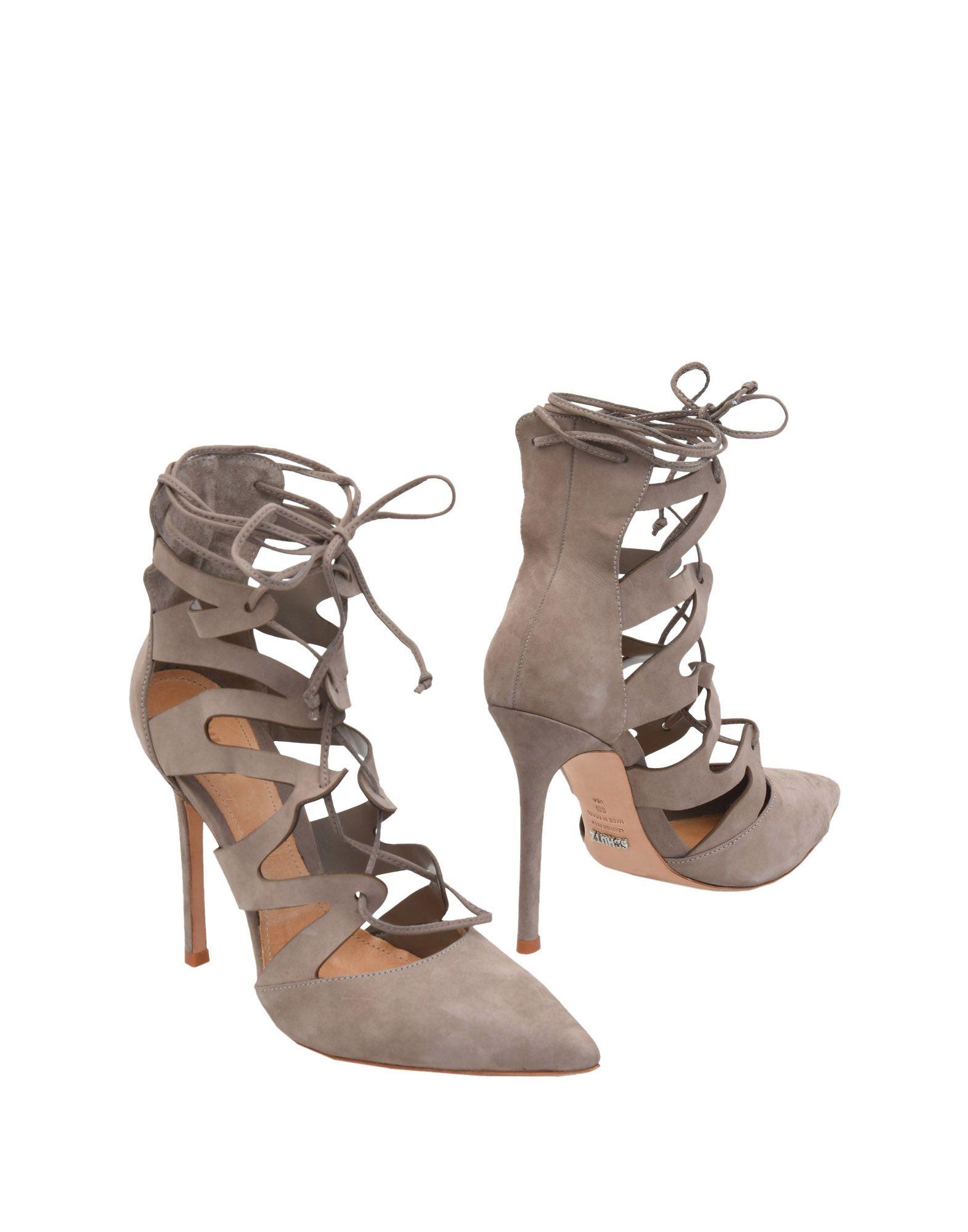 Schutz Schutz Ankle Boot - Women Schutz Schutz Ankle Boots online on  Australia - 11424209CF 8bcb6c