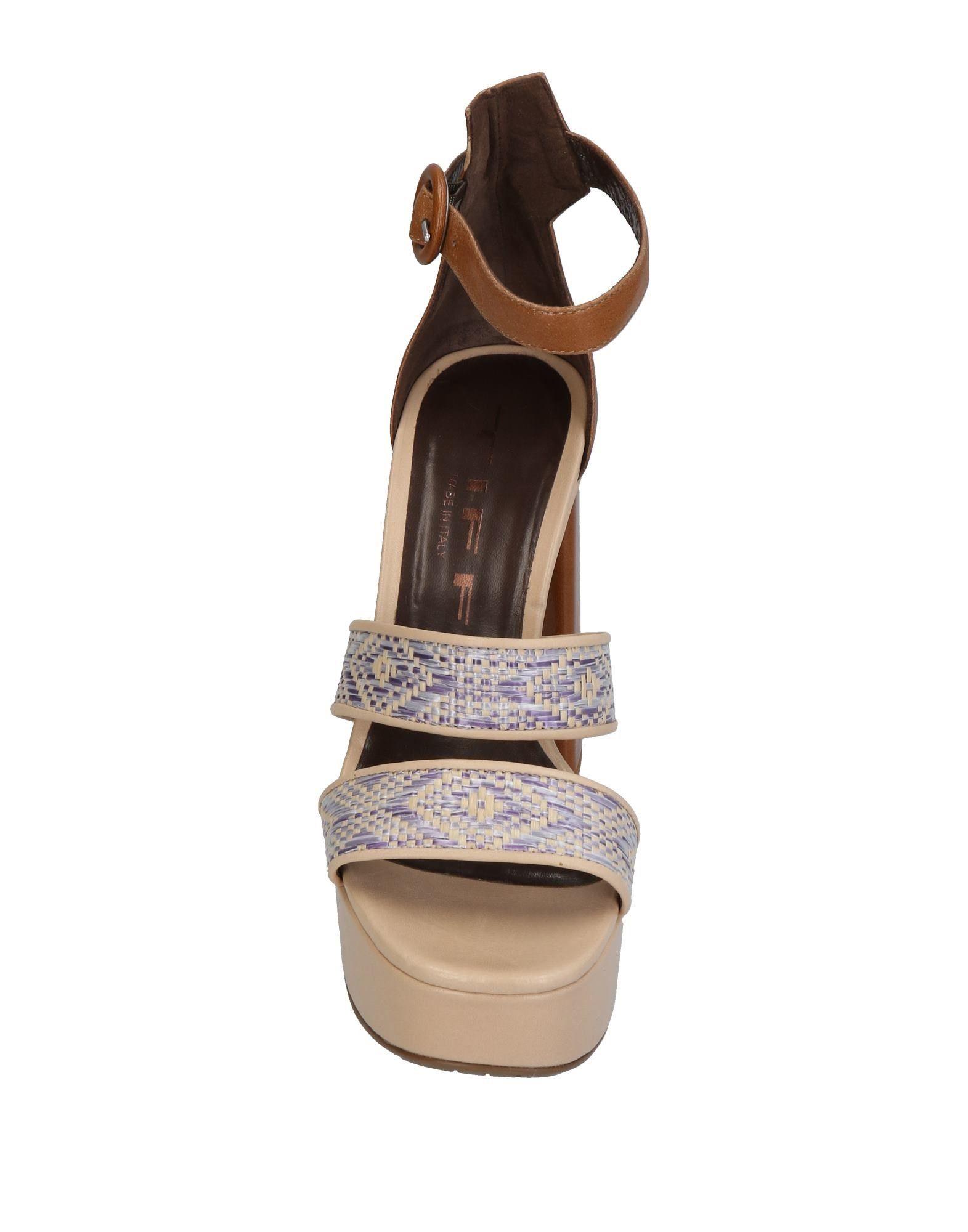 Chaussures - Tribunaux Tiffi ZK5vQKl