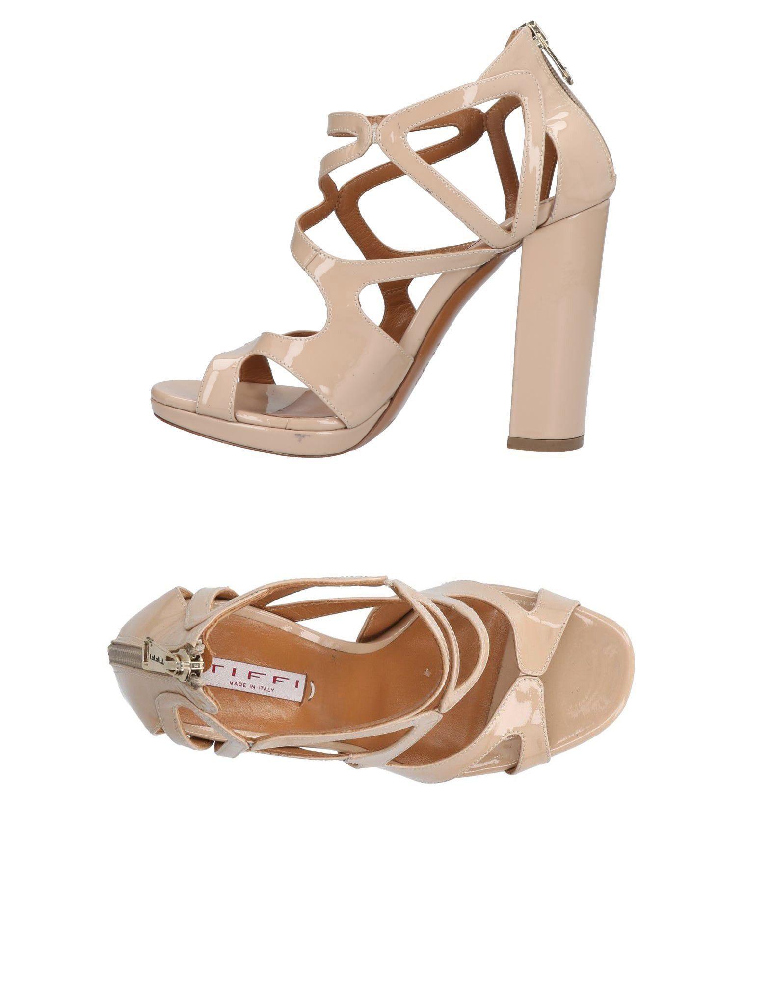 Sandali Tiffi Donna - 11424220FR Scarpe economiche e buone