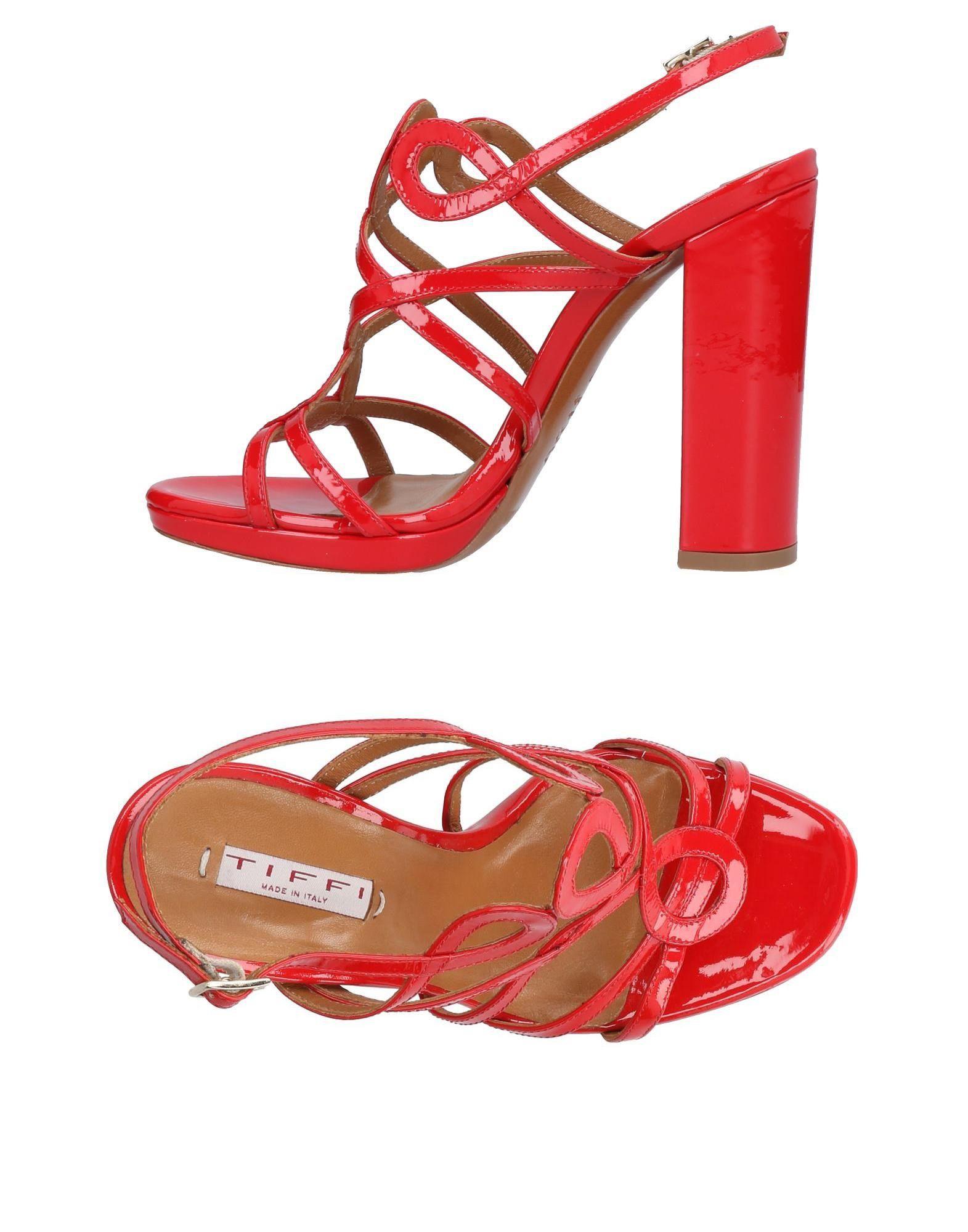 Tiffi Sandalen Damen  11424223MO Gute Qualität beliebte Schuhe
