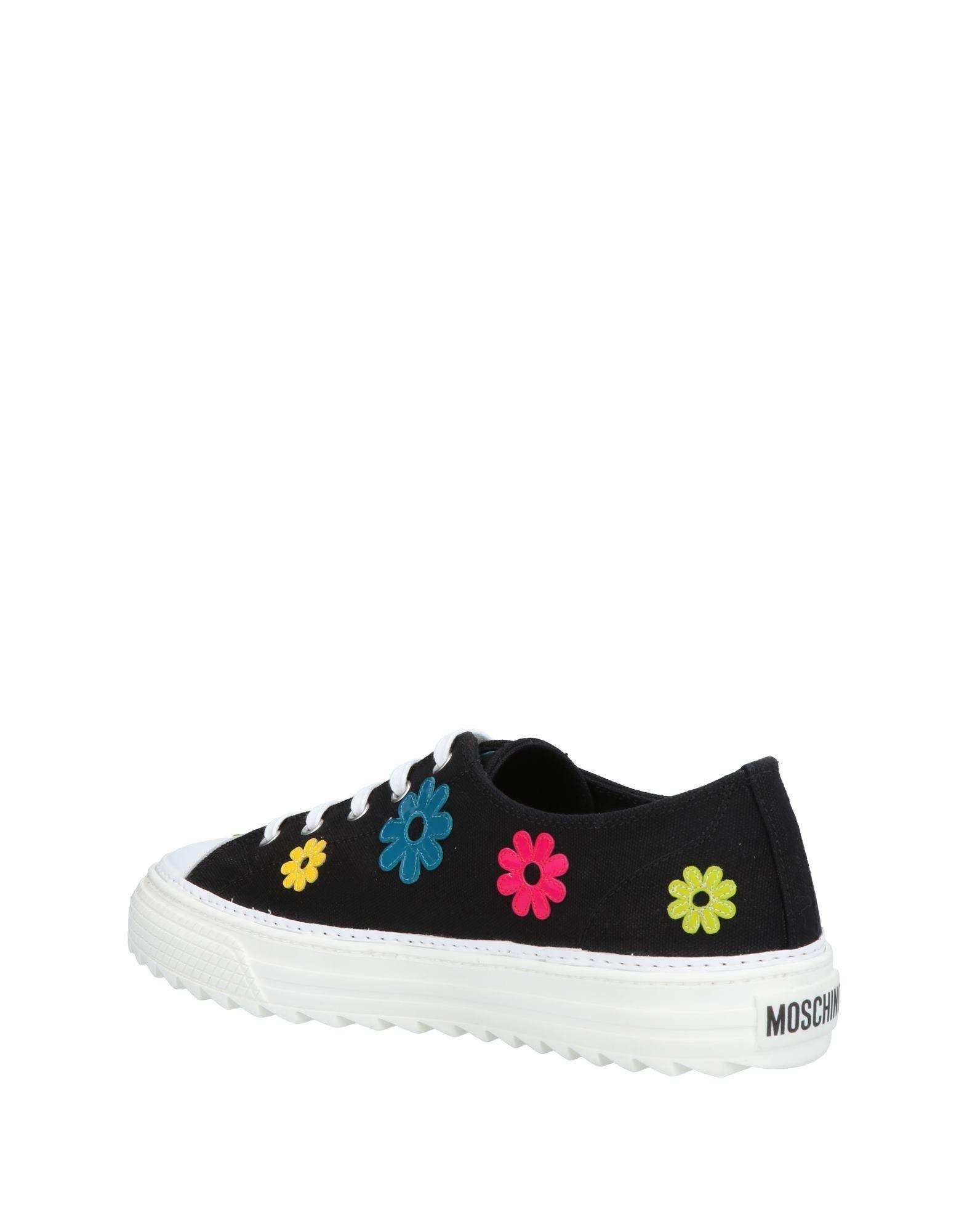 Moschino Heiße Sneakers Herren  11424248VK Heiße Moschino Schuhe 8aa49b