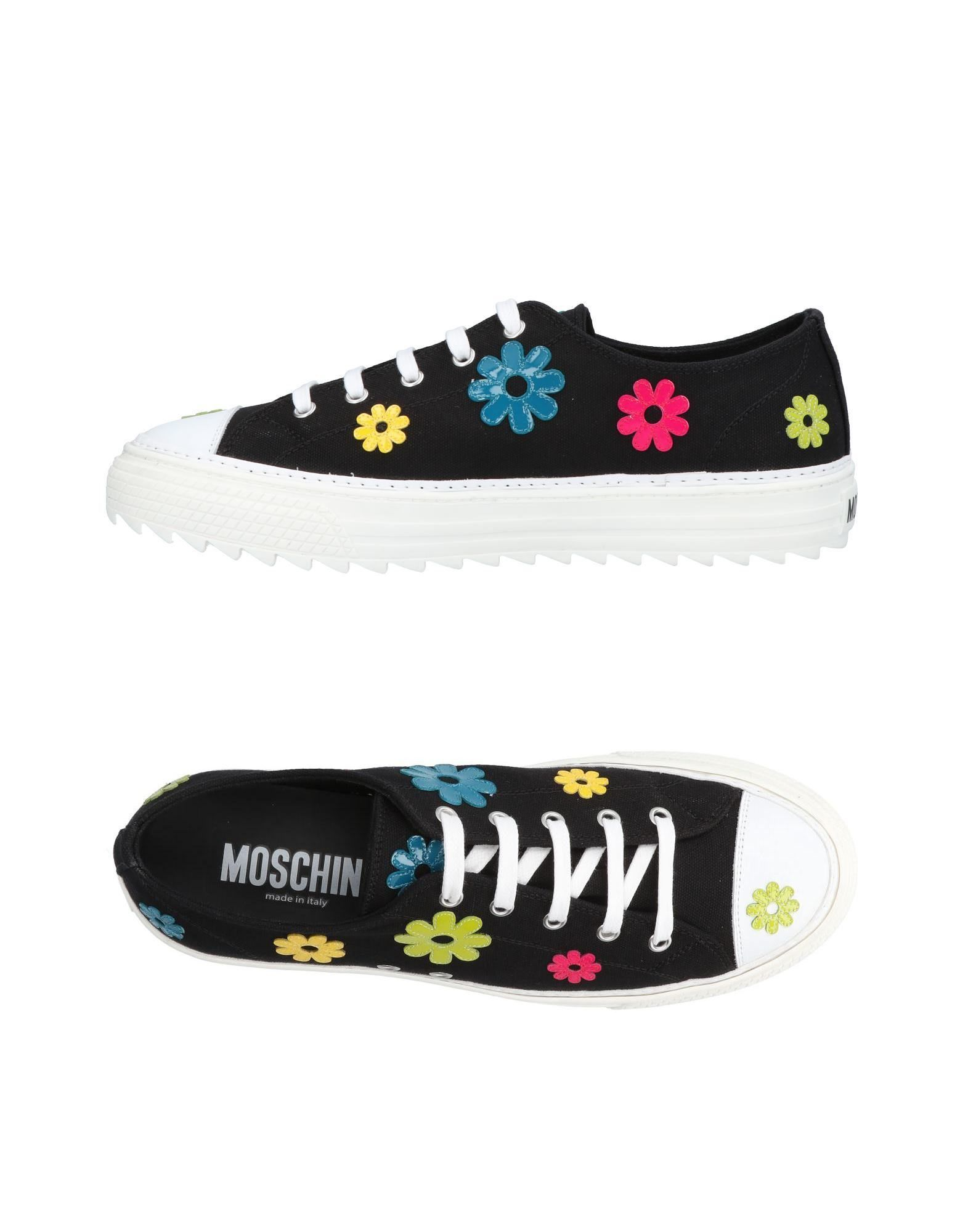 Sneakers Moschino Uomo - Acquista online su