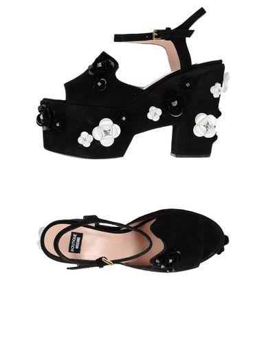 salg offisielle klaring forsyning Moschino Boutique Sandalia lav frakt online footlocker sneakernews for salg Oag6bGcw