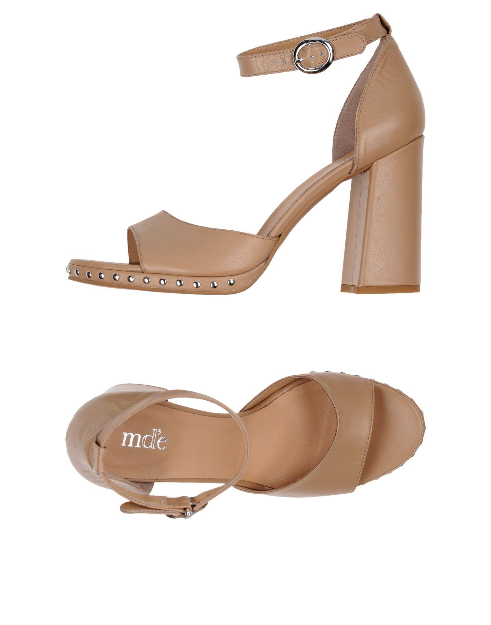 Manufacture D'essai Sandalen Damen  11424262XD Gute Qualität beliebte Schuhe