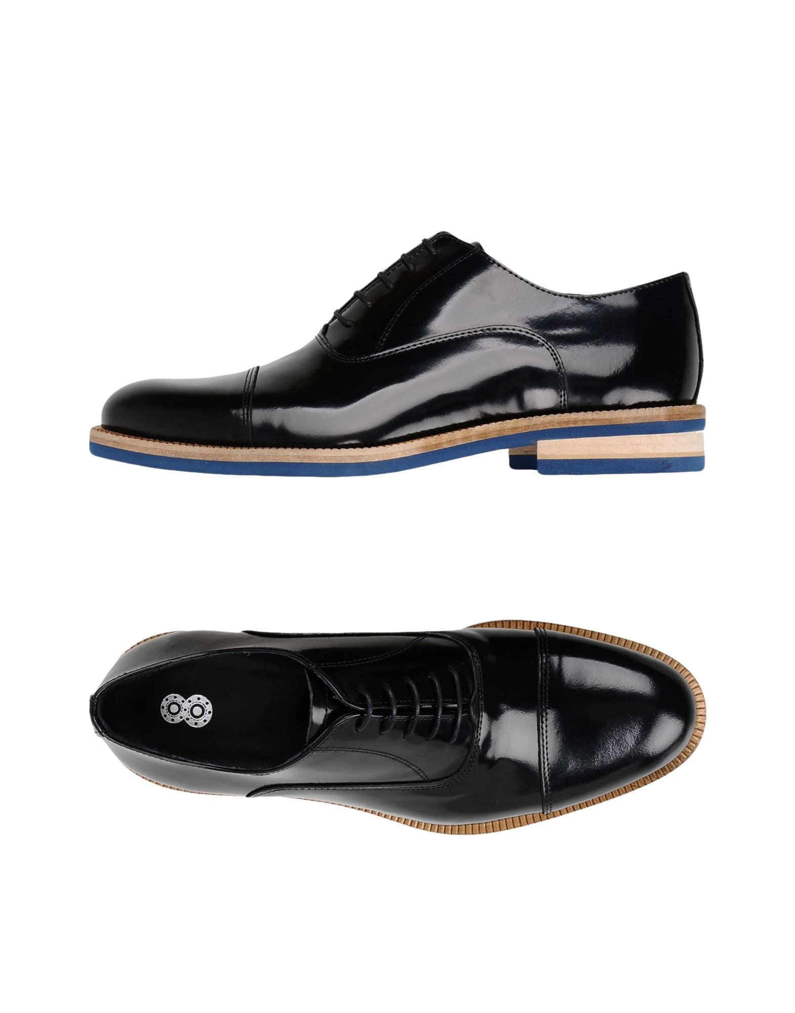 Rabatt echte Schuhe 8 Schnürschuhe Herren  11424265NH