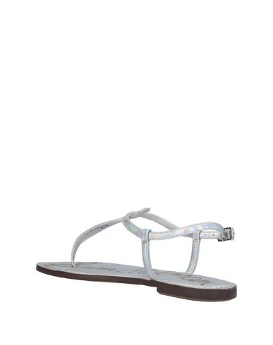 Tongs Argent Edelman Tongs Sam Sam Edelman IqY8wB
