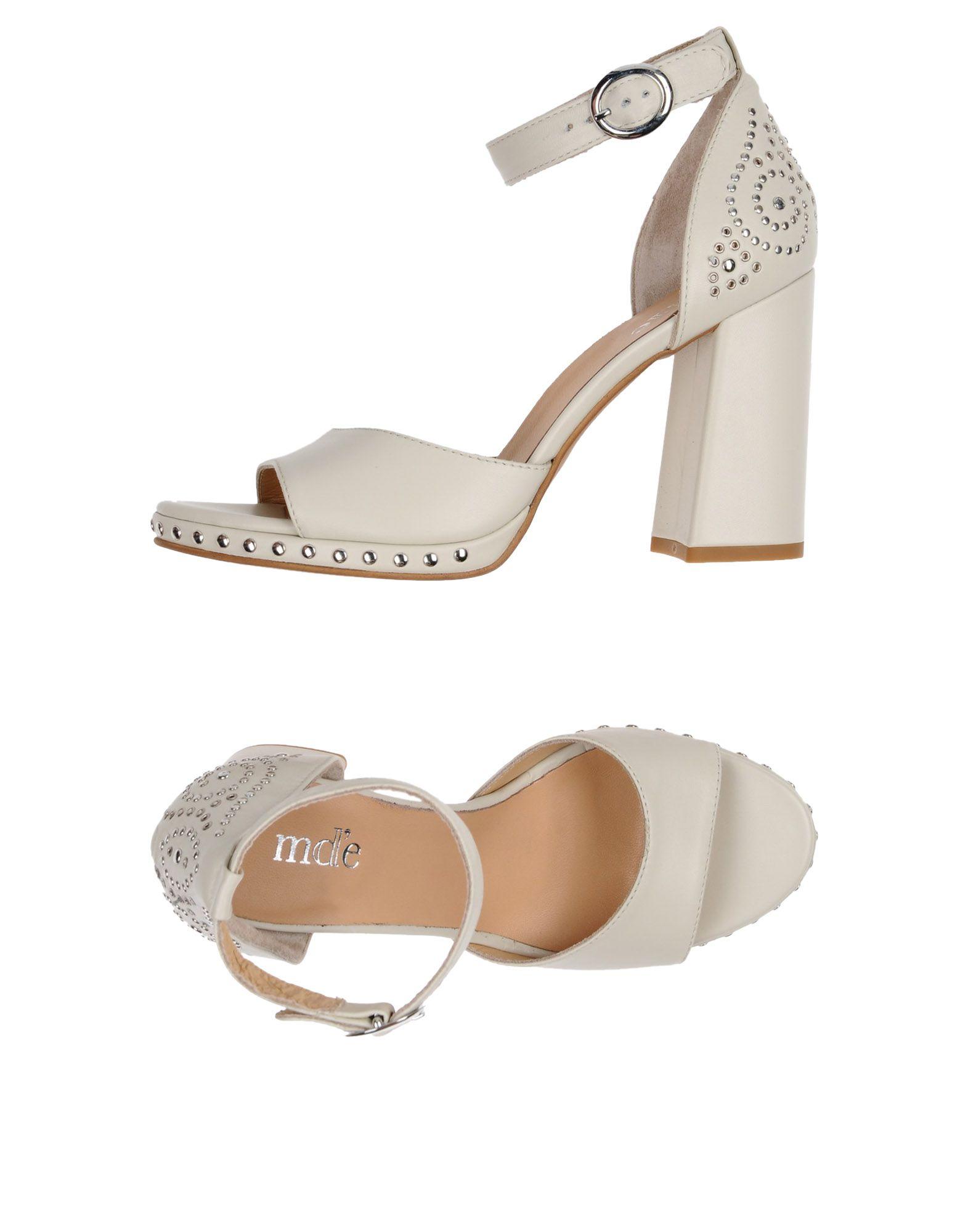 Manufacture D'essai Sandalen Damen  11424280CH Gute Qualität beliebte Schuhe
