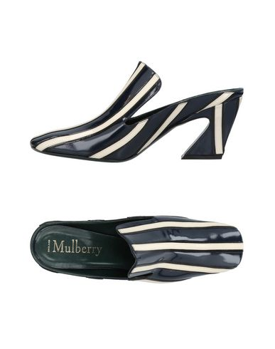 MULBERRY - Mule