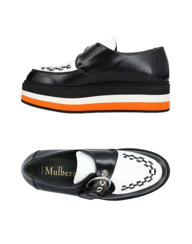 7962541118b Mulberry Loafers - Women Mulberry Loafers online on YOOX Latvia - 11424319