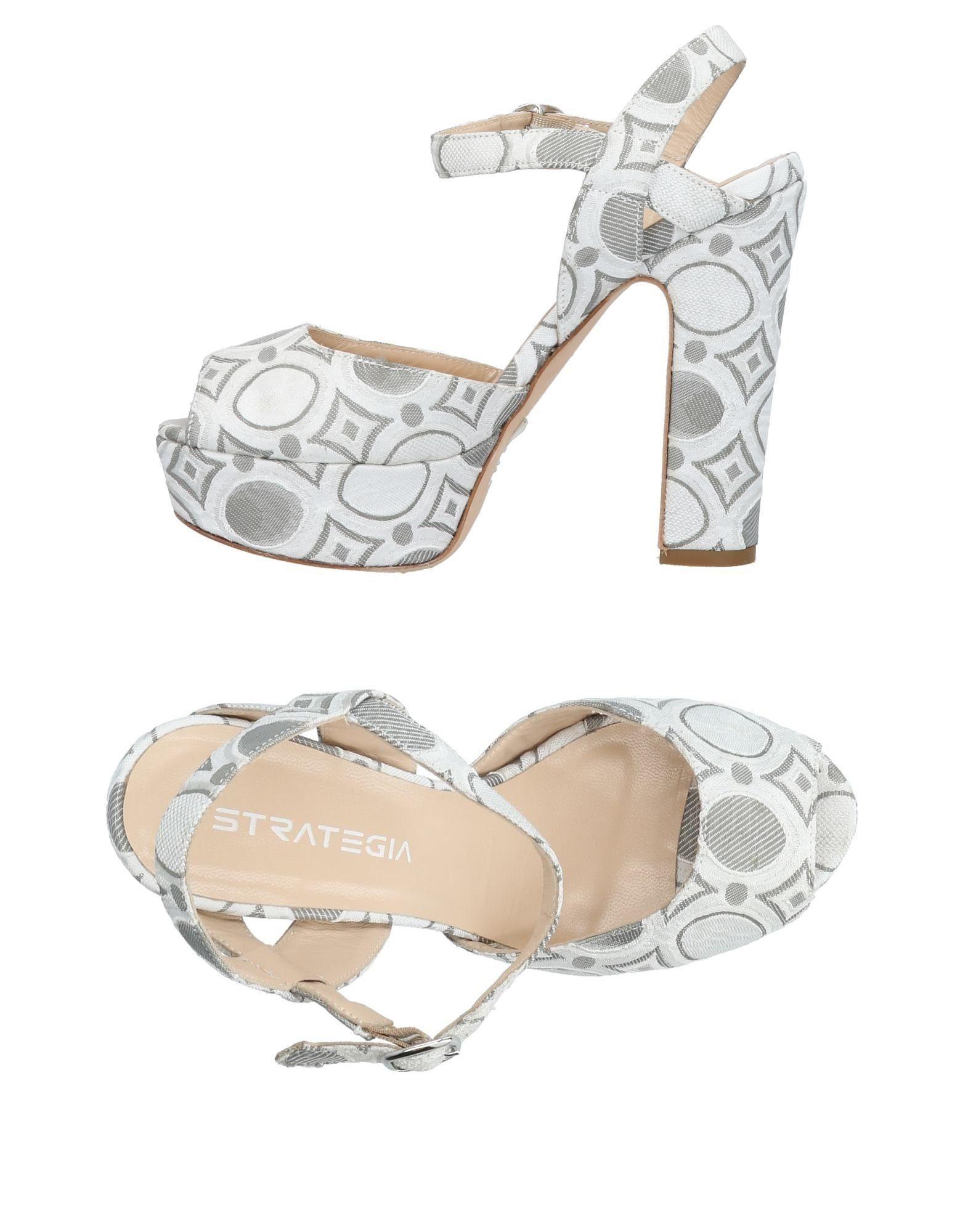 Strategia Sandalen Damen  11424328OK Gute Qualität beliebte Schuhe